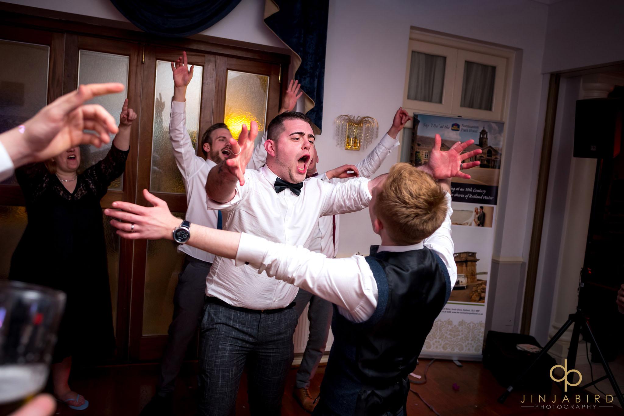 gay wedding photographers normanton park hotel