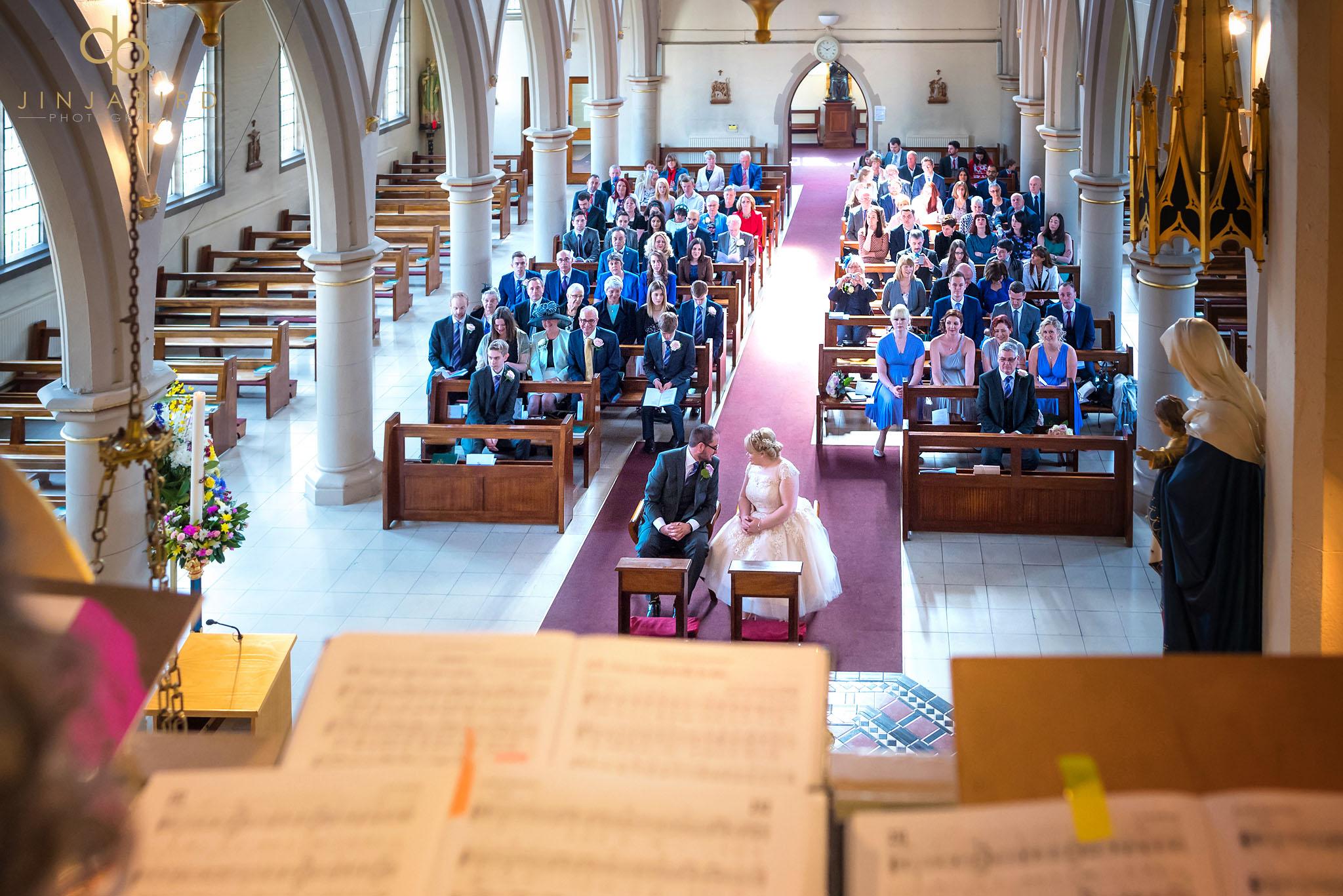 luton wedding photo