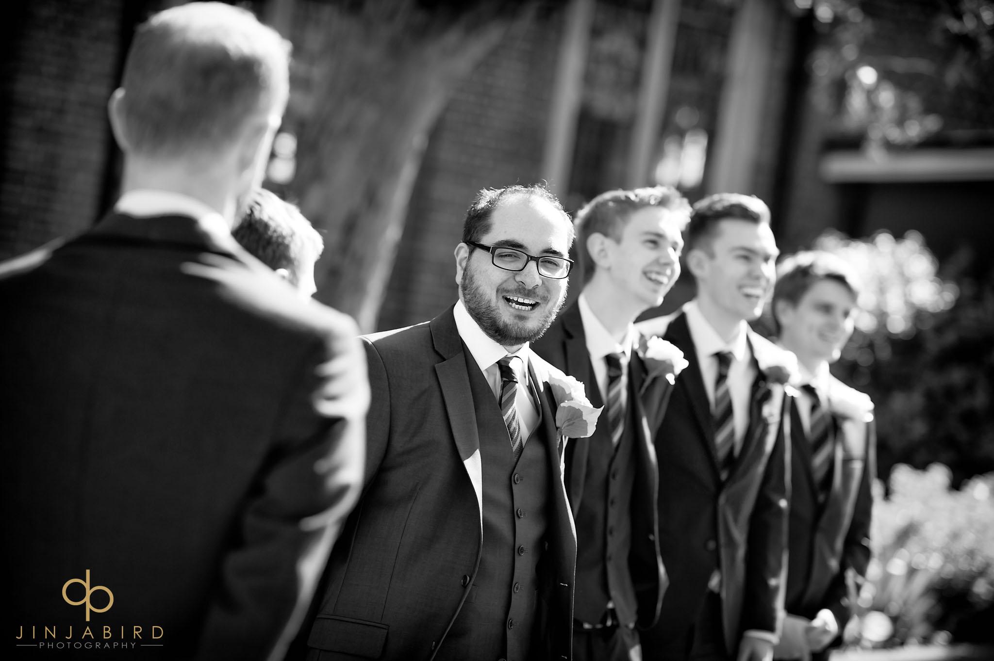 wedding photographers luton