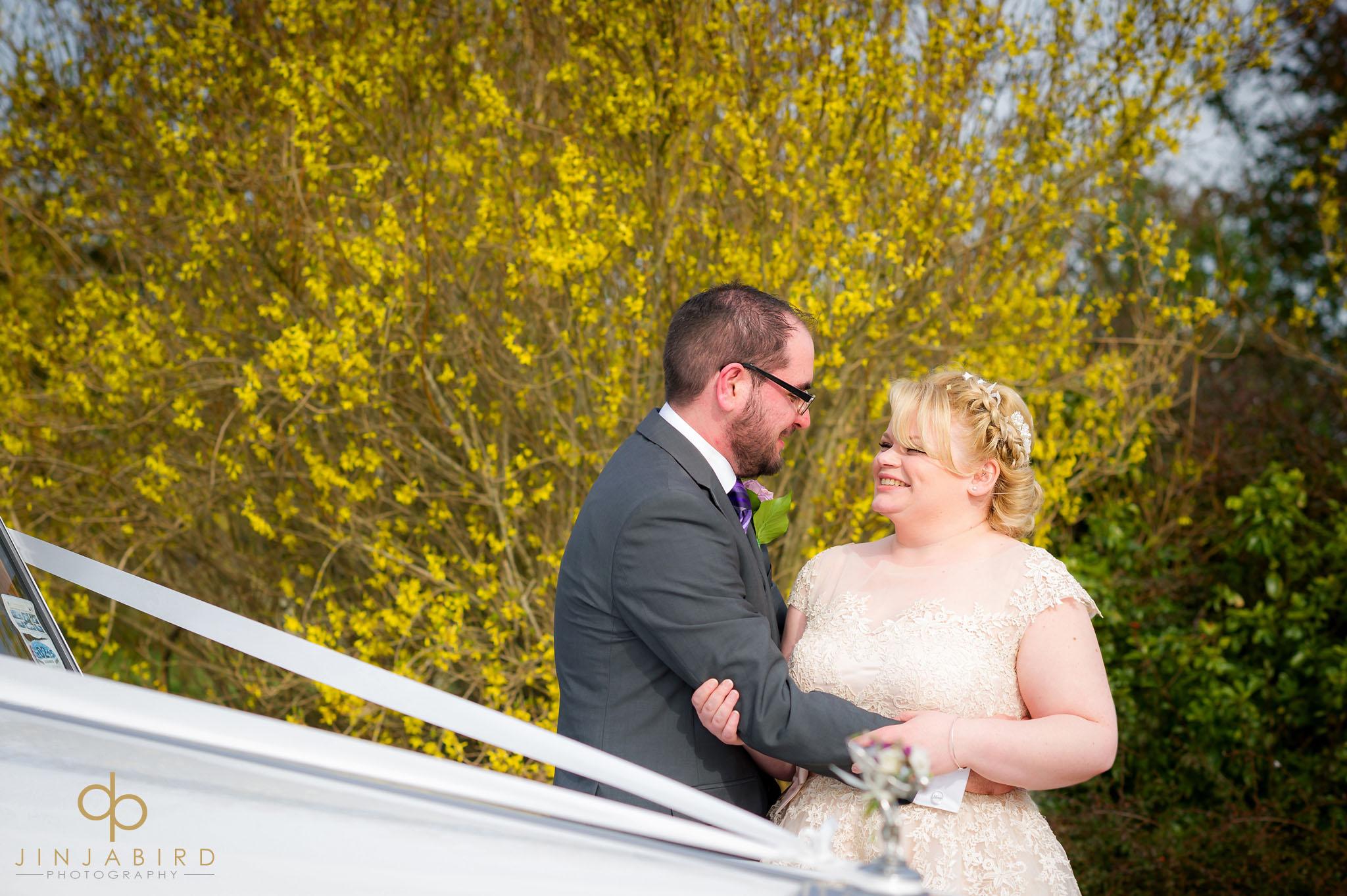 wedding photographers woburn safari lodge