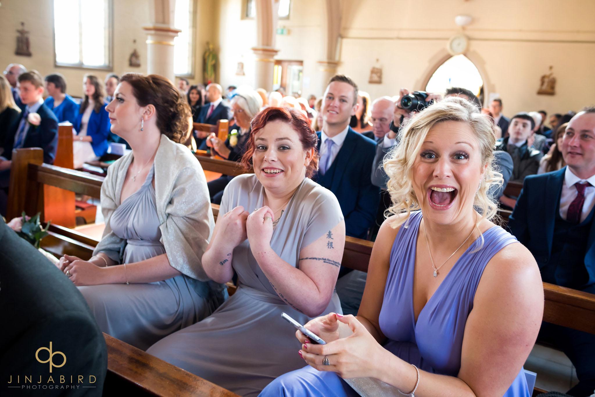 wedding photographers woburn