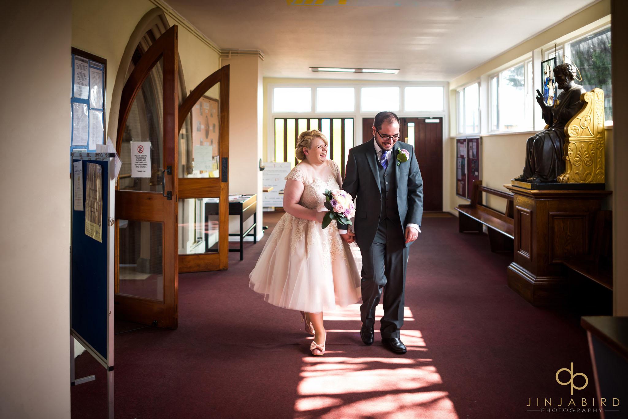 wedding photographs woburn