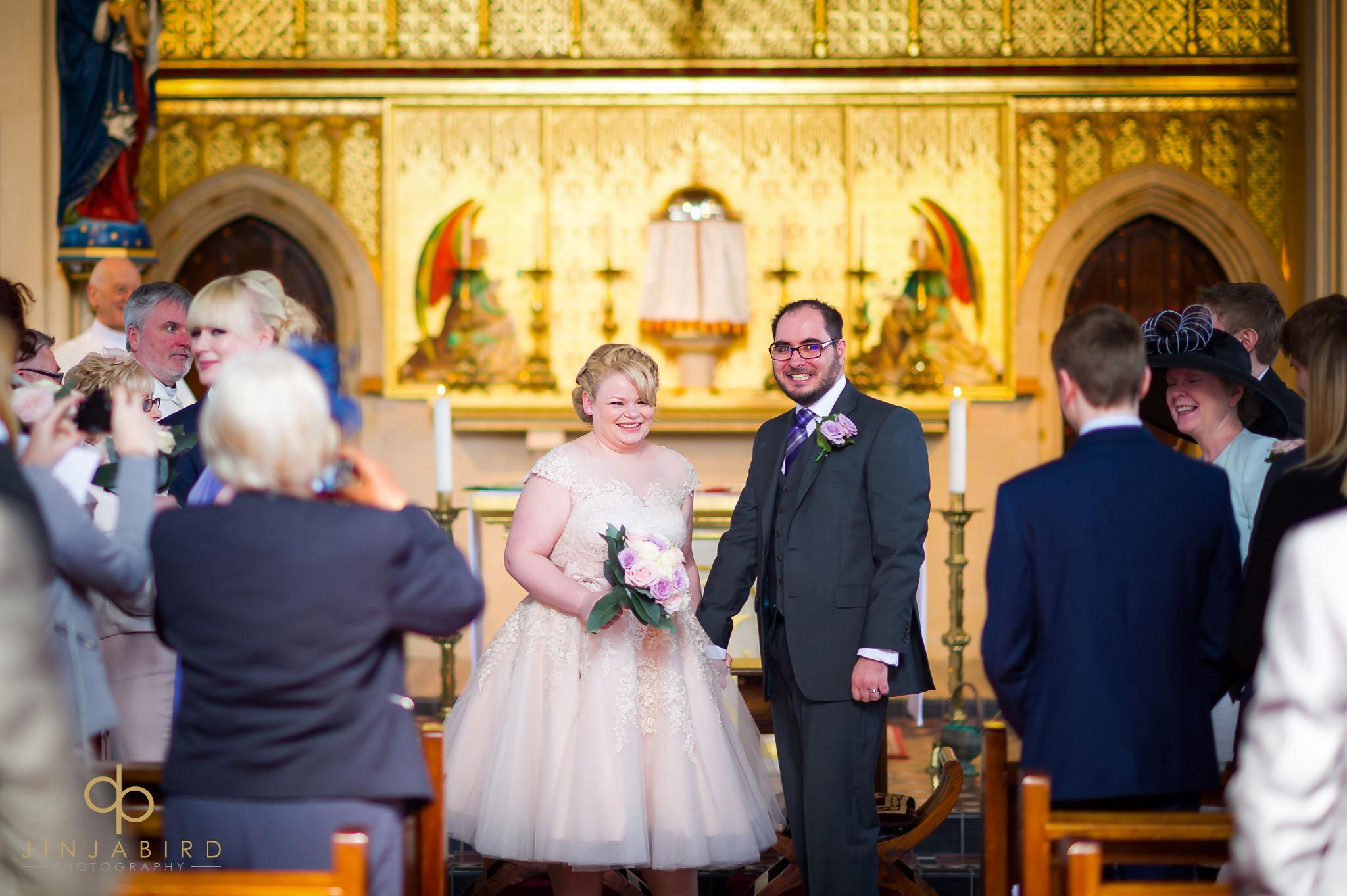wedding photography woburn