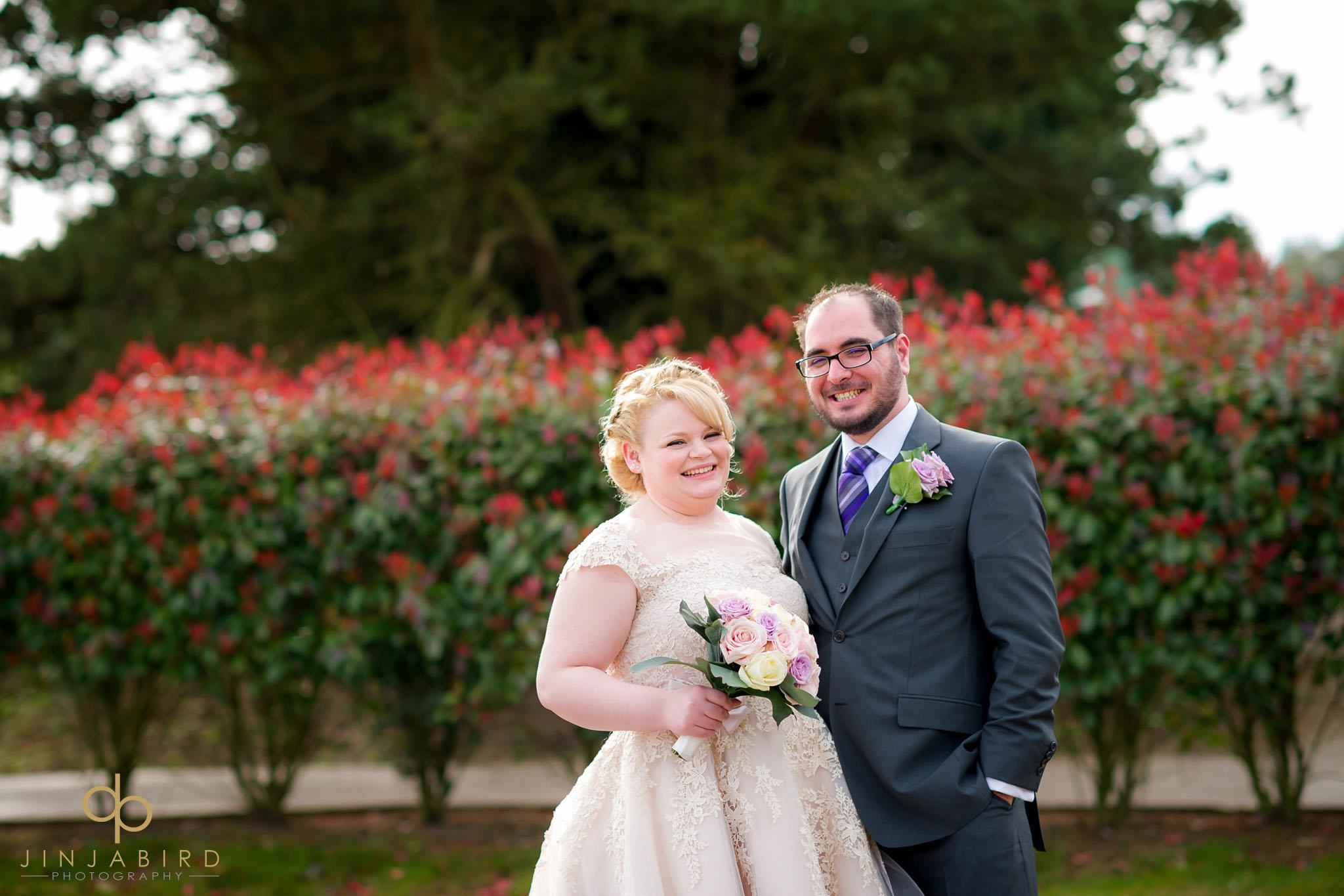 woburn safari lodge wedding photography