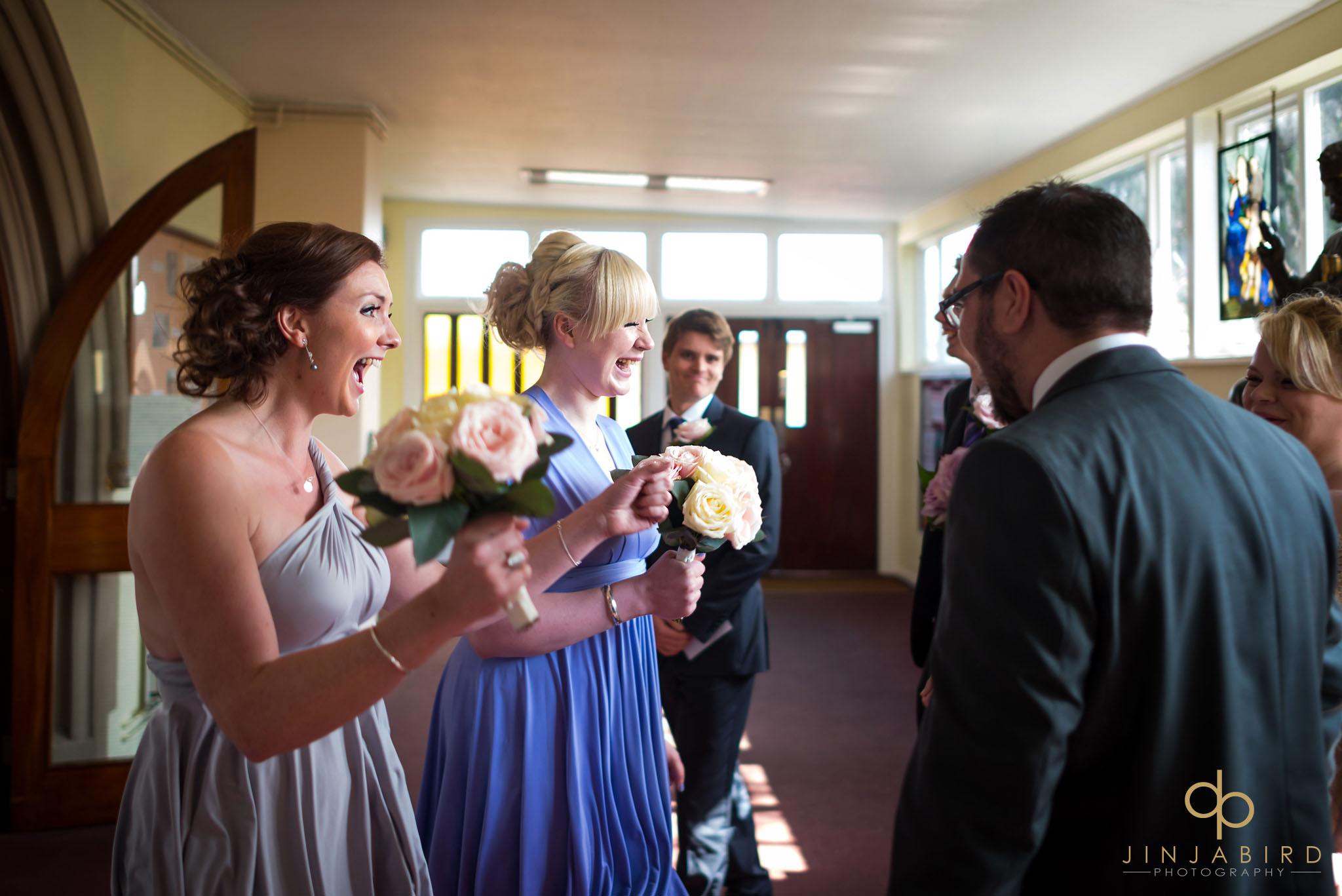 woburn wedding photographer