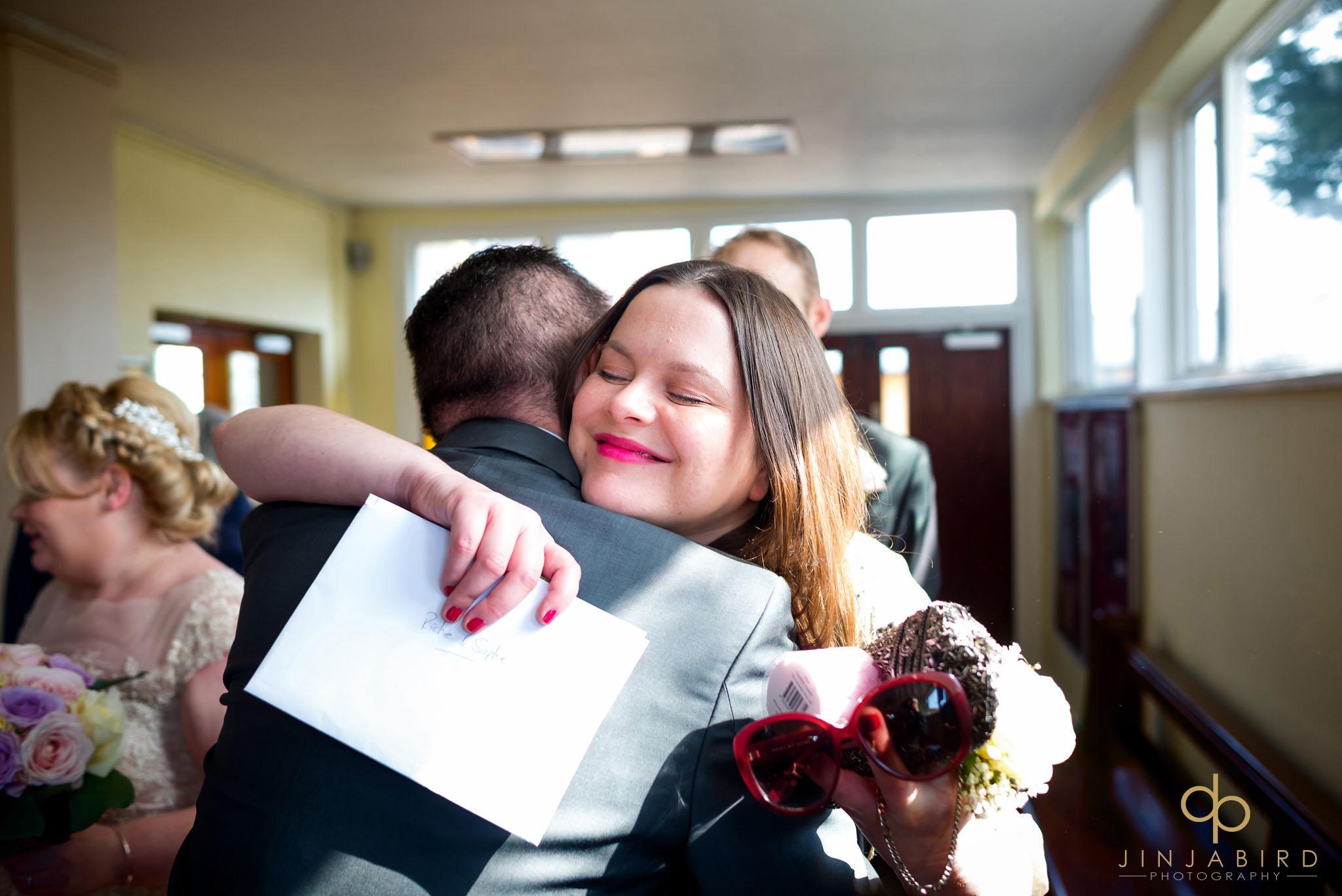 woburn wedding photographers