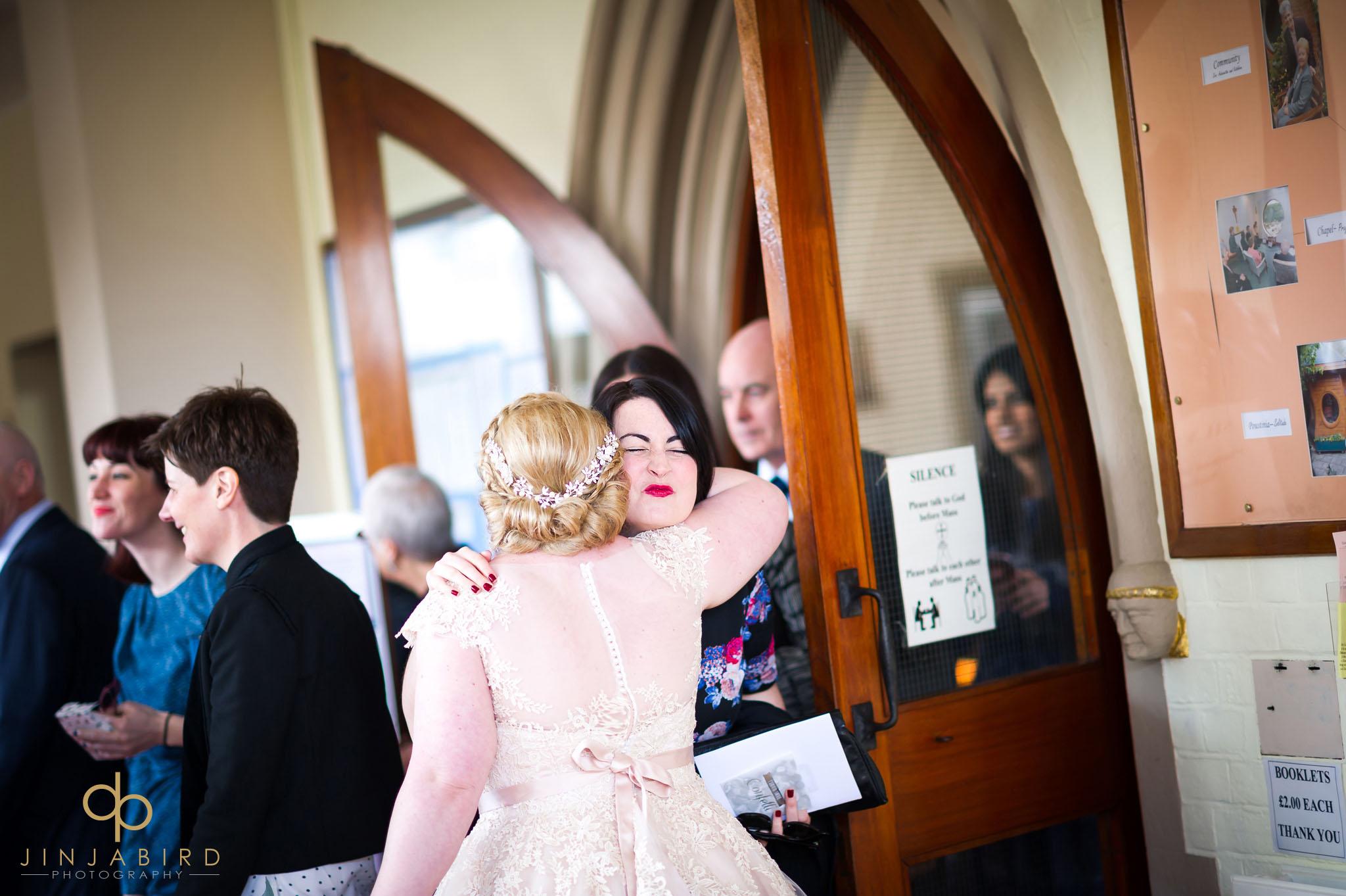 woburn wedding photographs