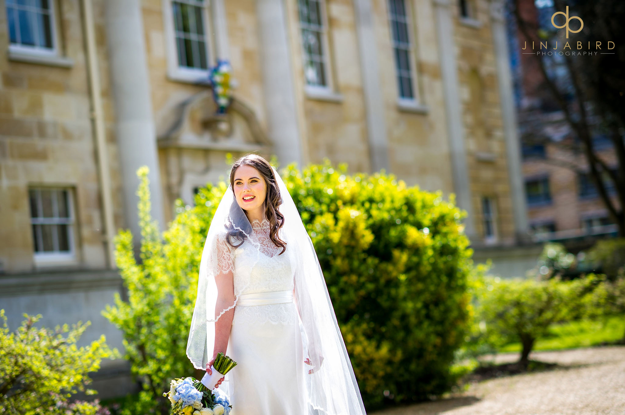 downing college wedding photography