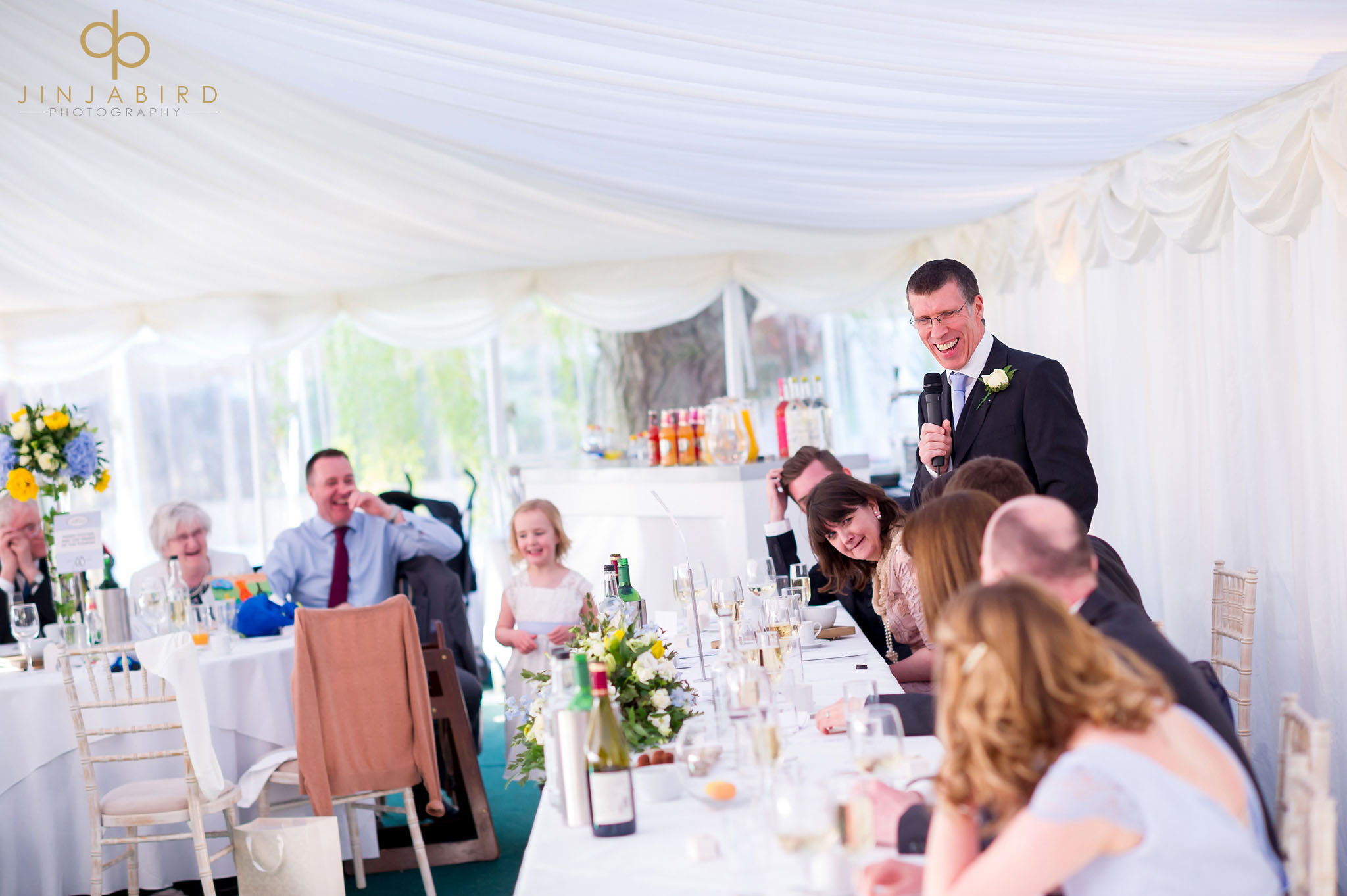 father of bride wedding speech rectory farm