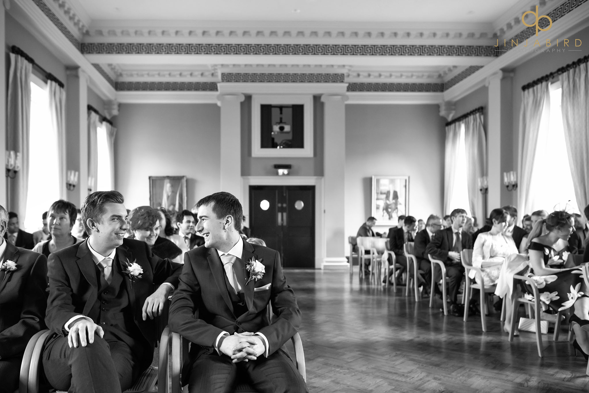 groom downing college