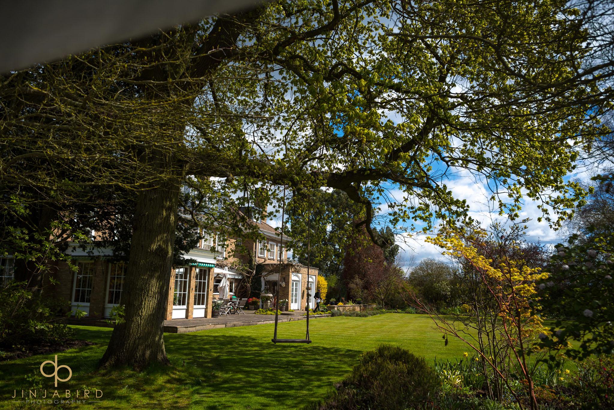 rectory farm cambridge wedding venue
