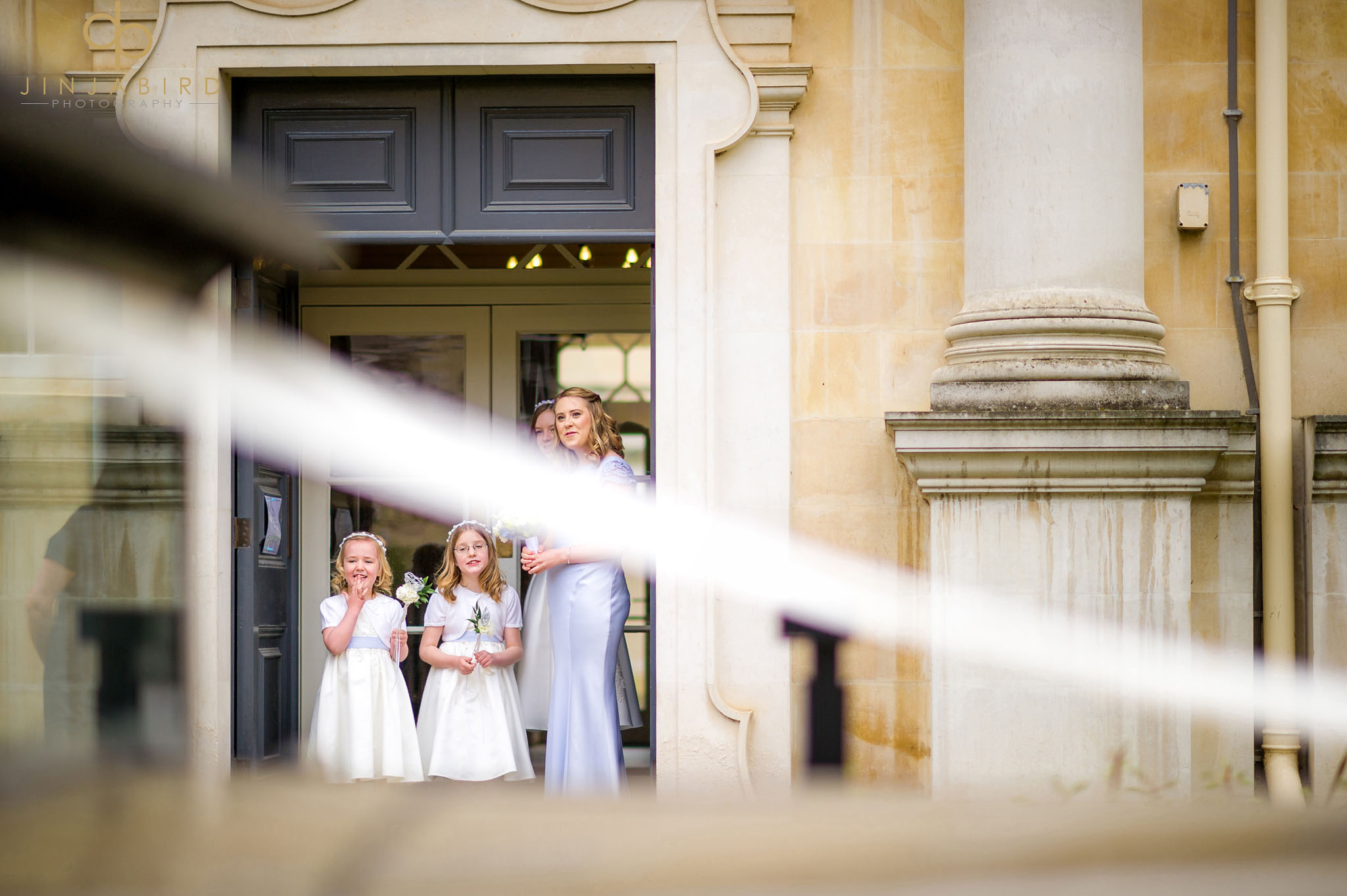 waiting for bride downing college