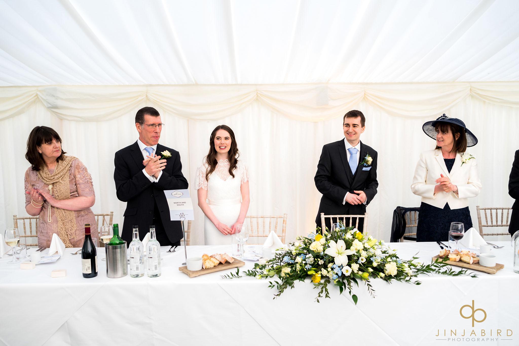 wedding venue rectory farm cambridge