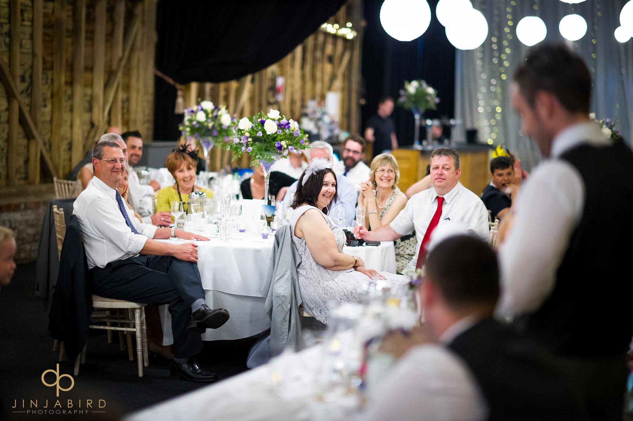 childerley hall wedding photographs