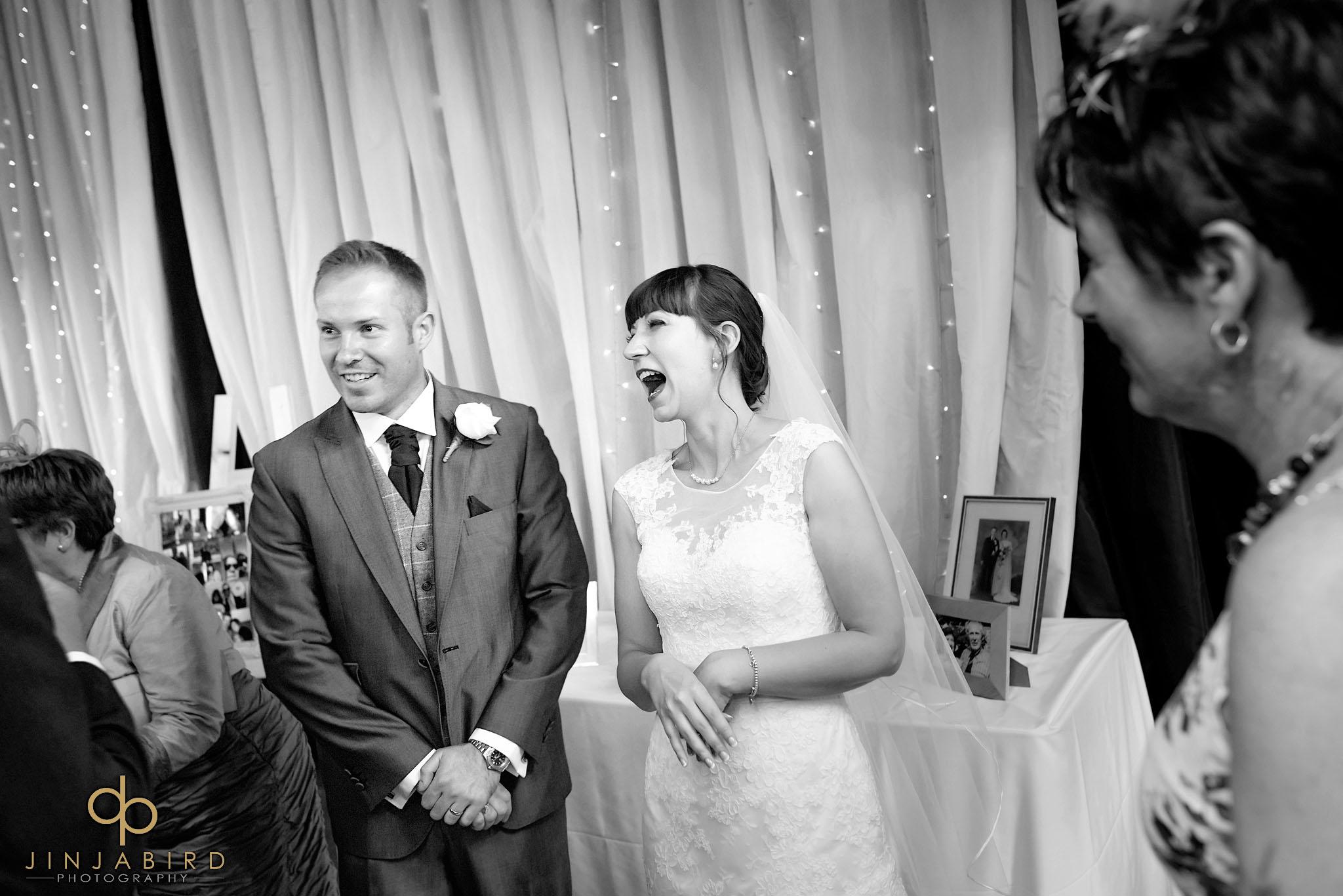 childerley hall wedding reception