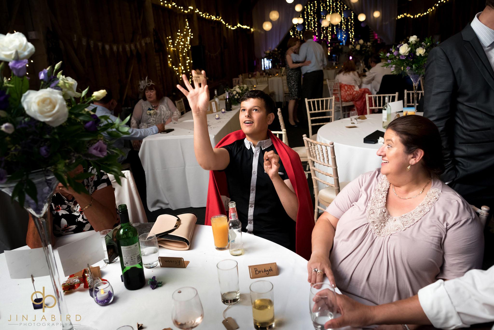 childerley hall weddings cambridge