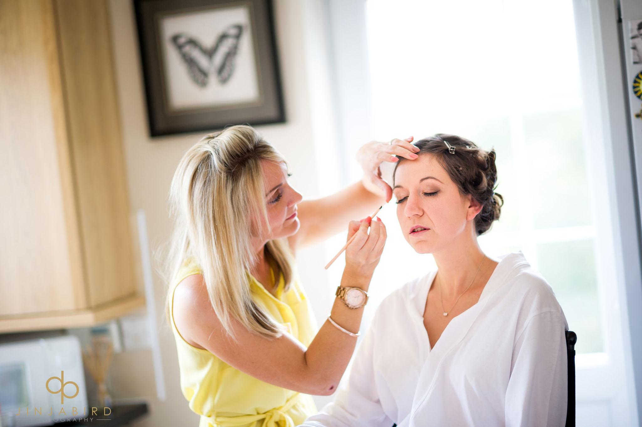 wedding makeup artist cambridge