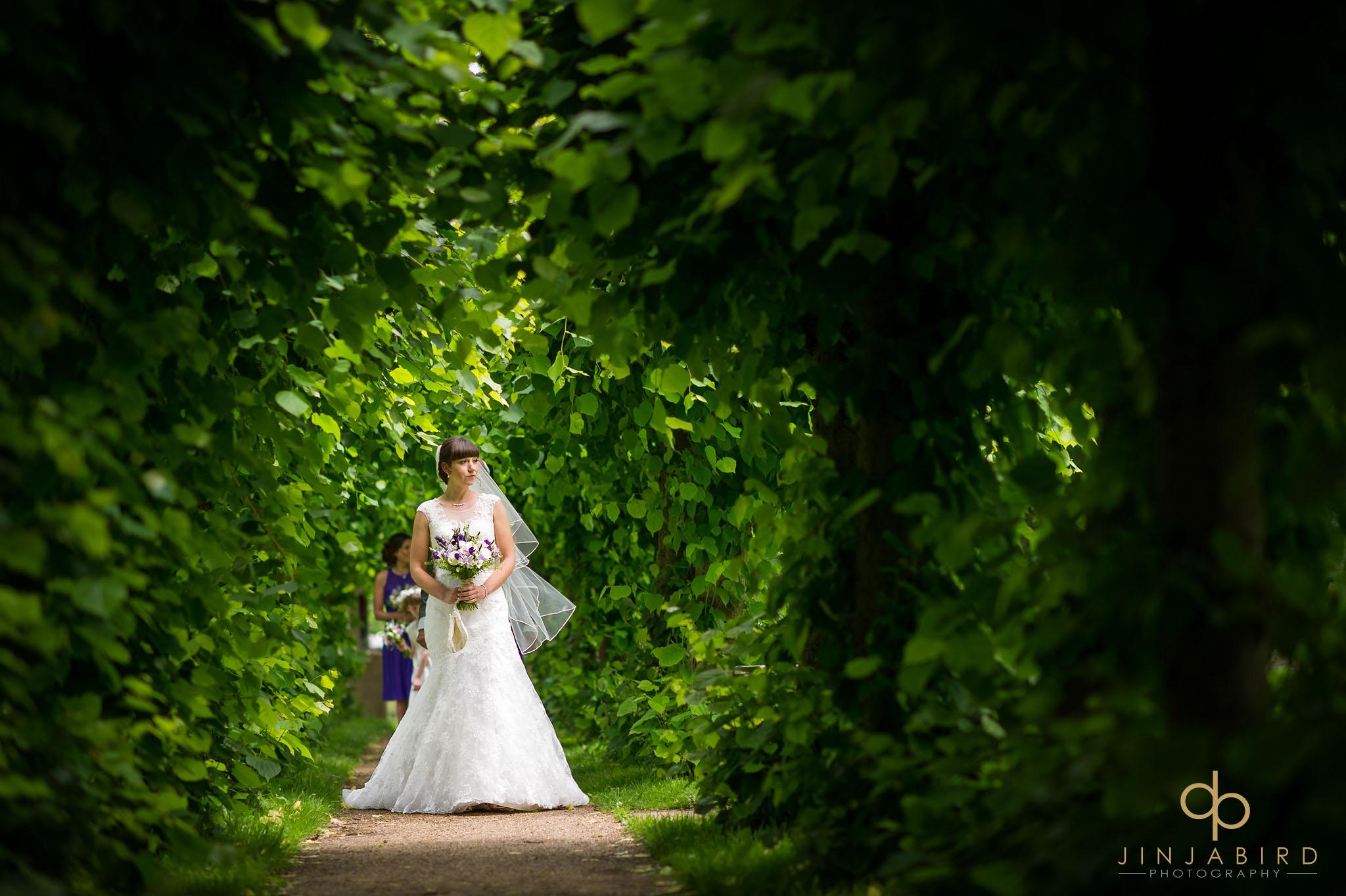 wedding photography st-ary magdalene church hilton