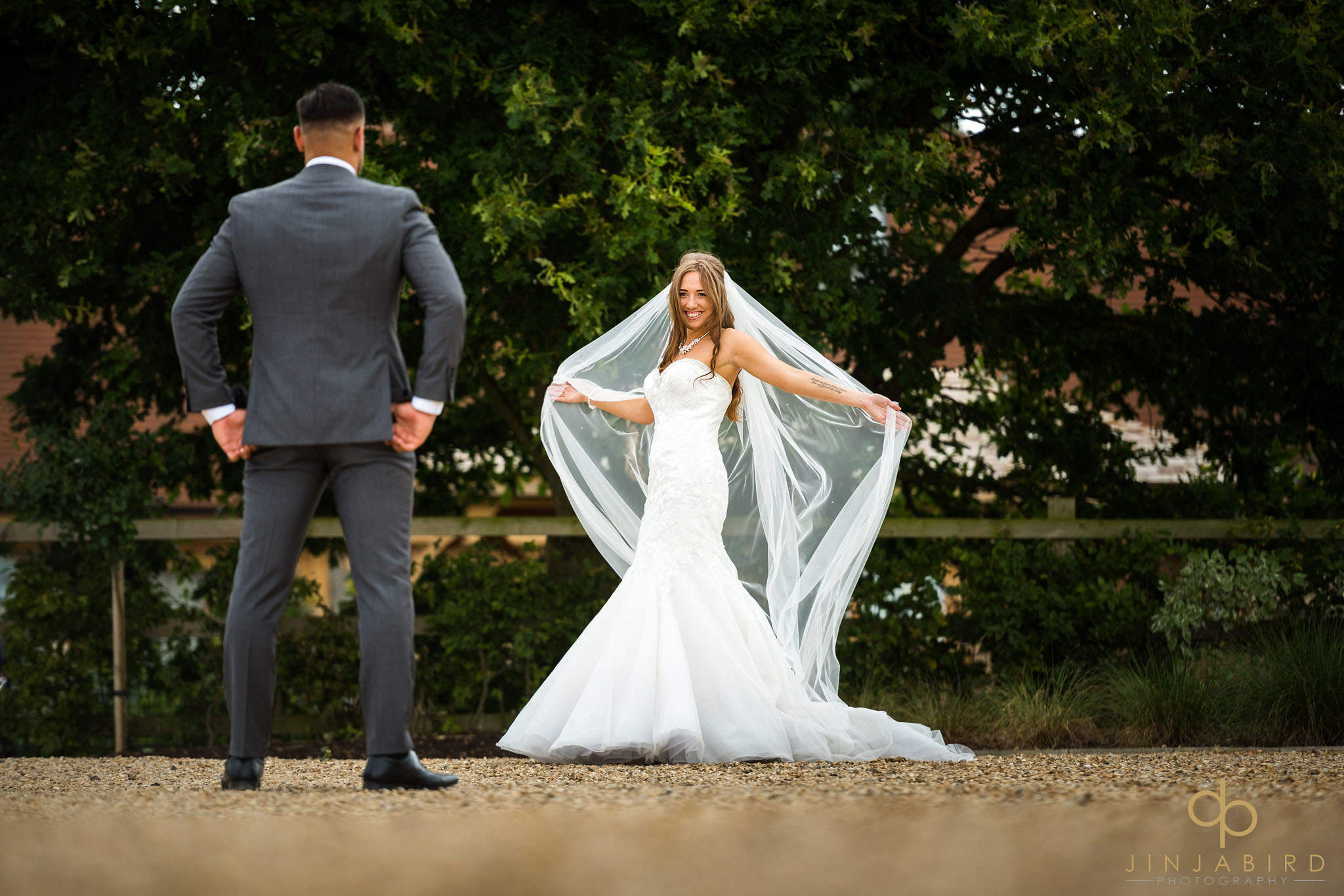 Bassmead Manor Barns Weddings