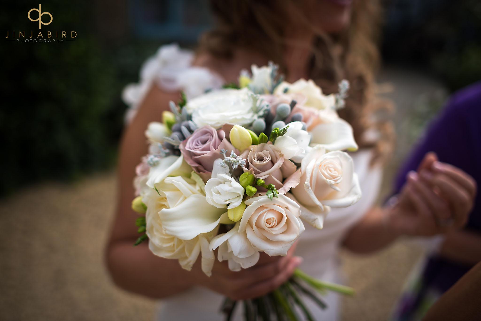 brides bouquet south farm