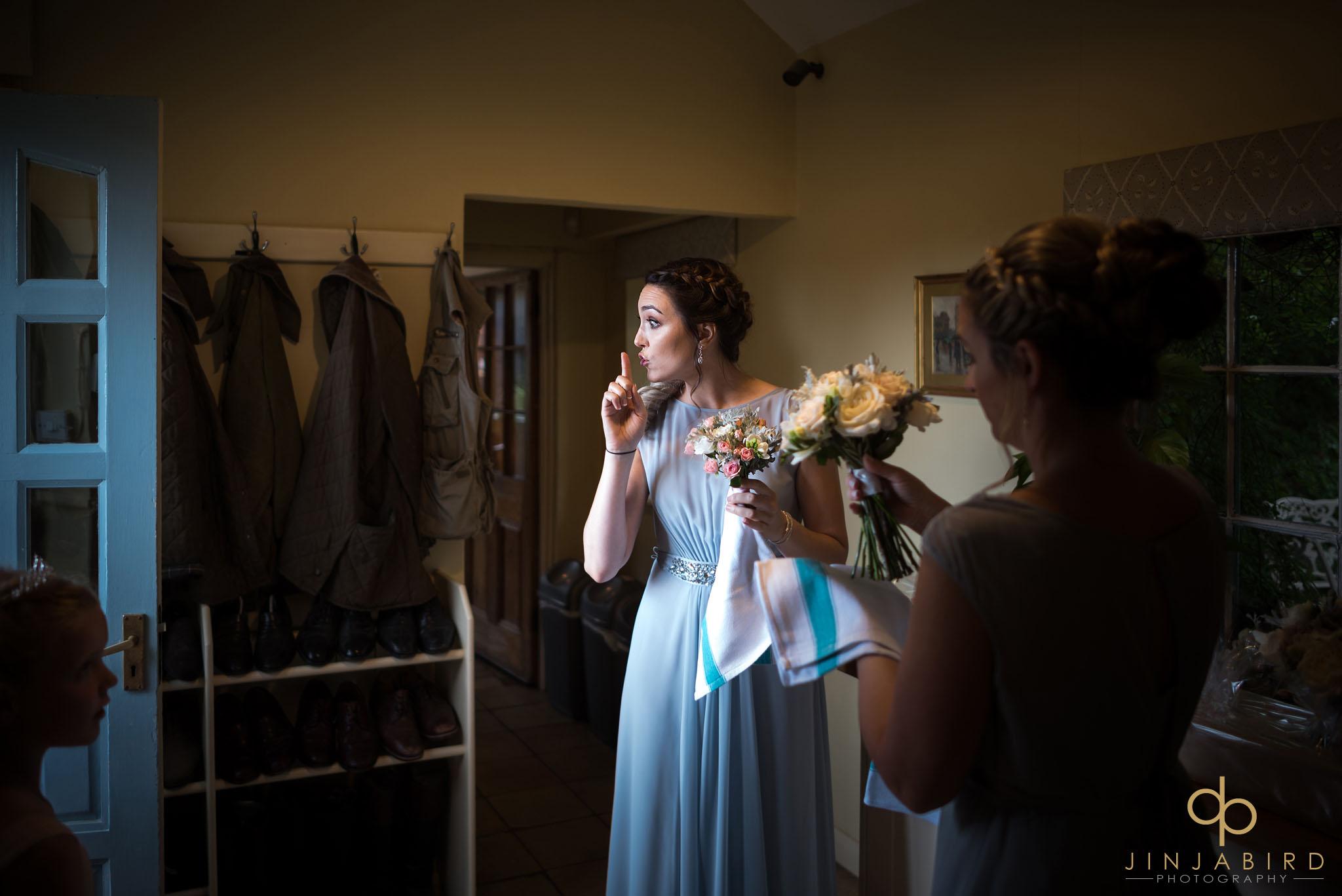bridesmaid south farm