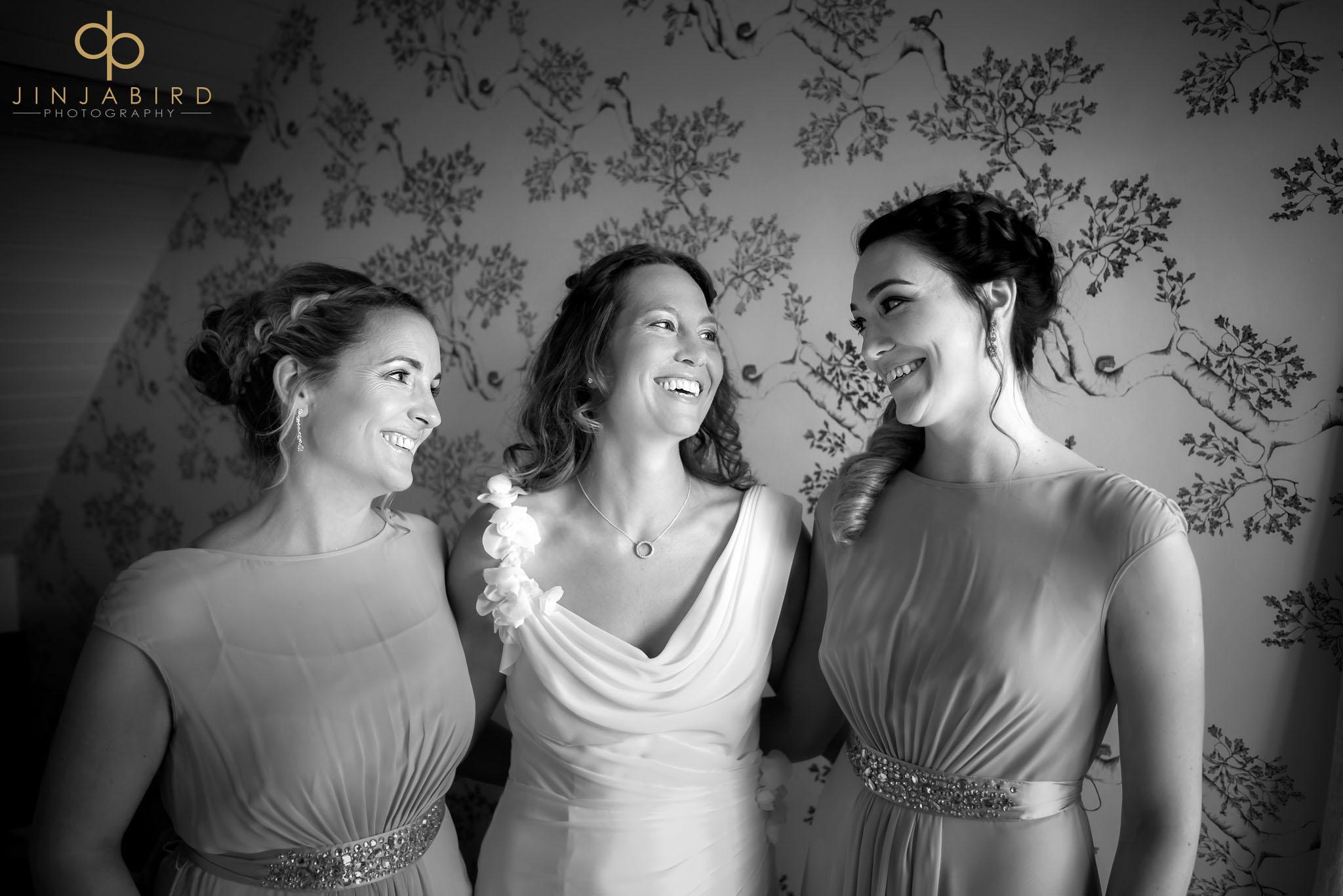 bridesmaids south farm