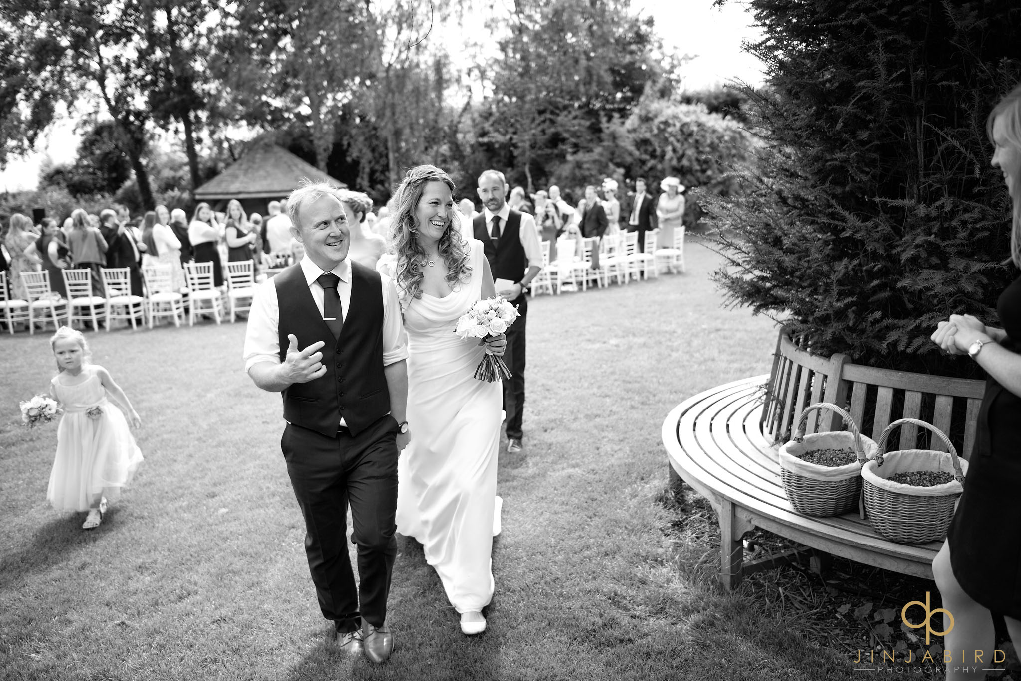 just married south farm