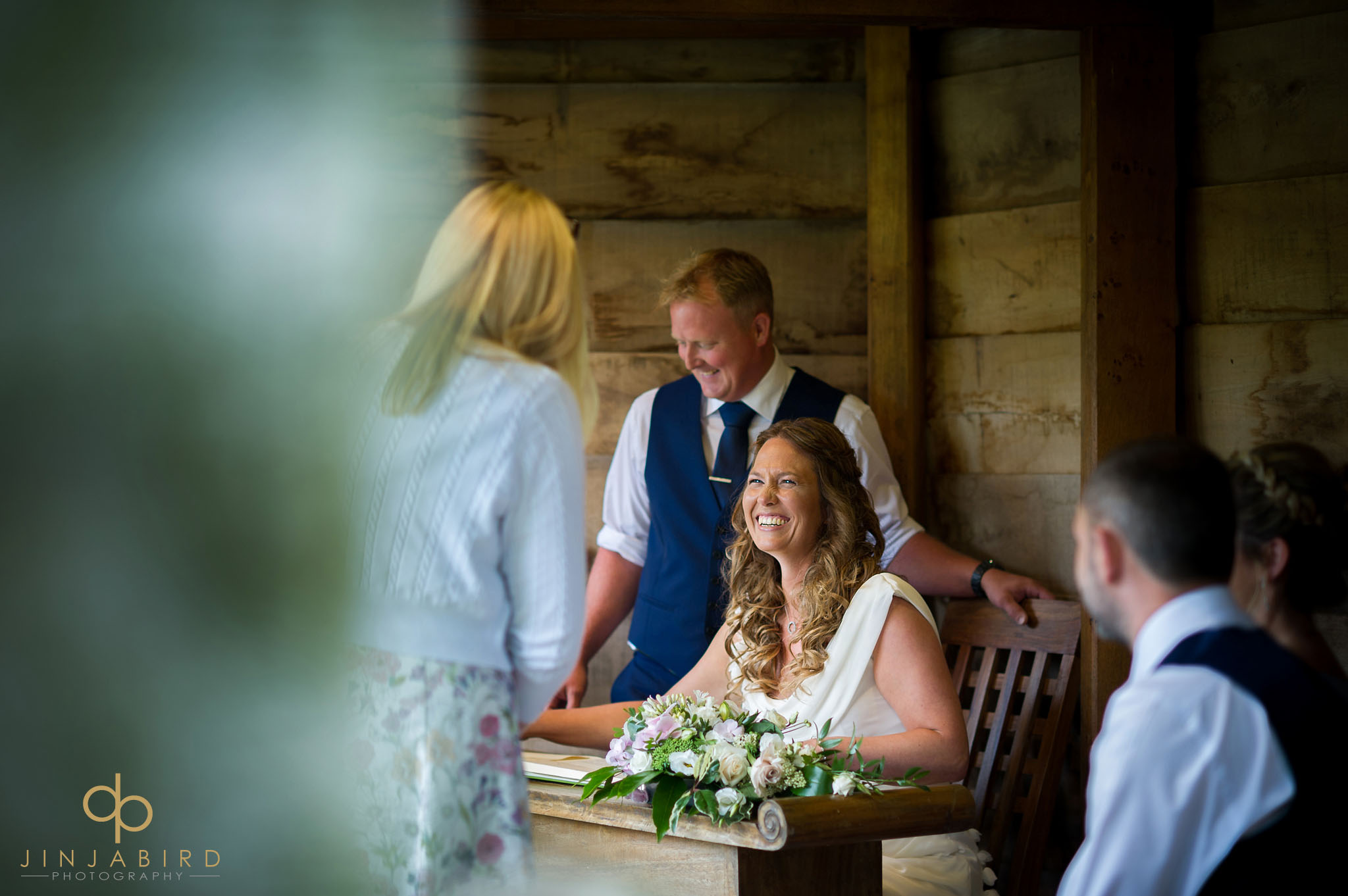 married at south farm