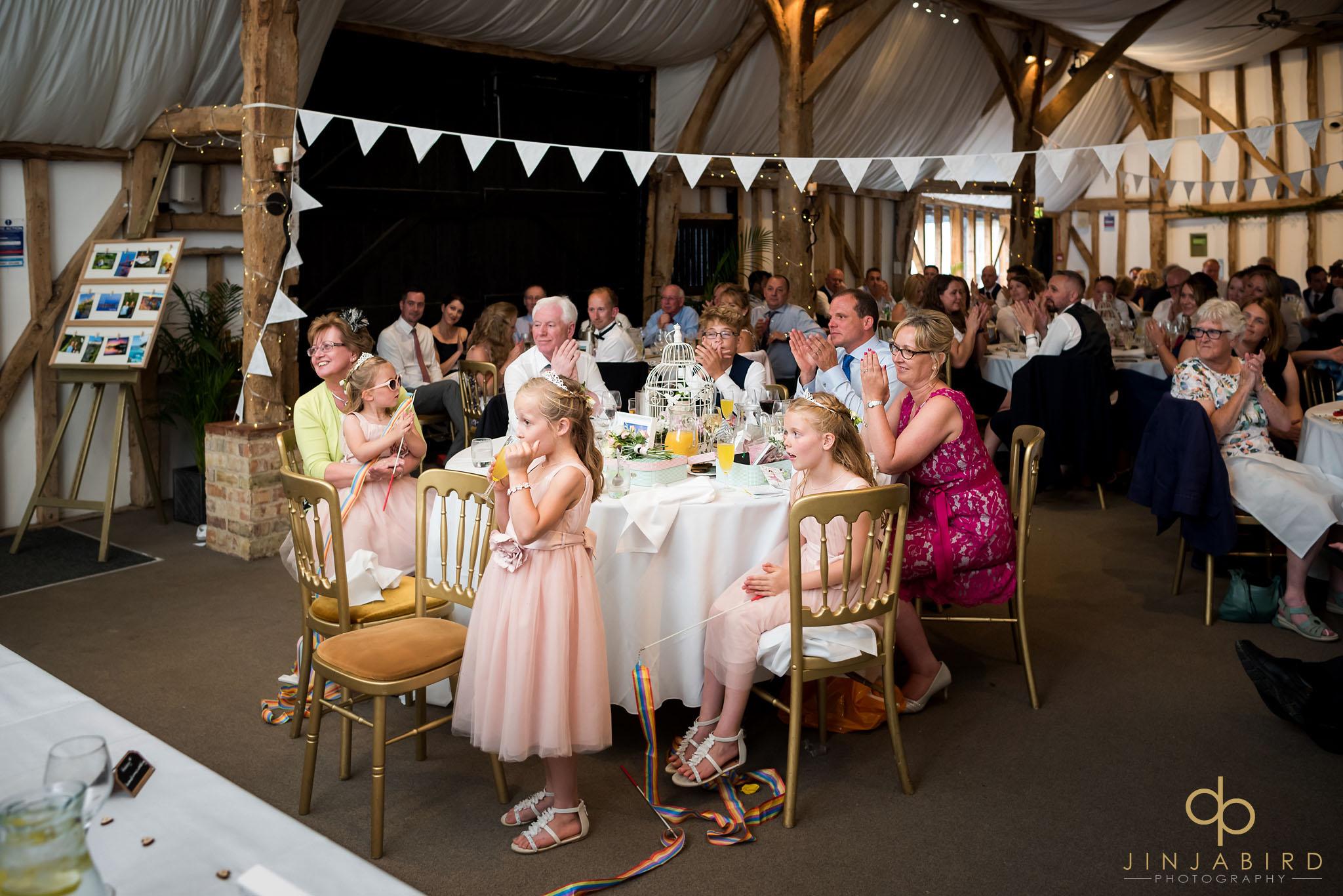 south farm wedding venue