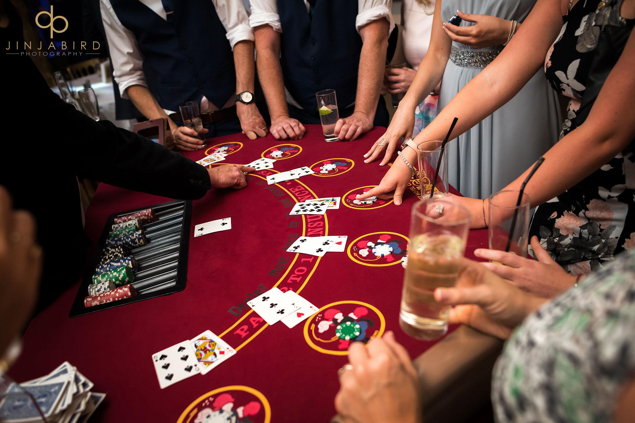 wedding games south farm