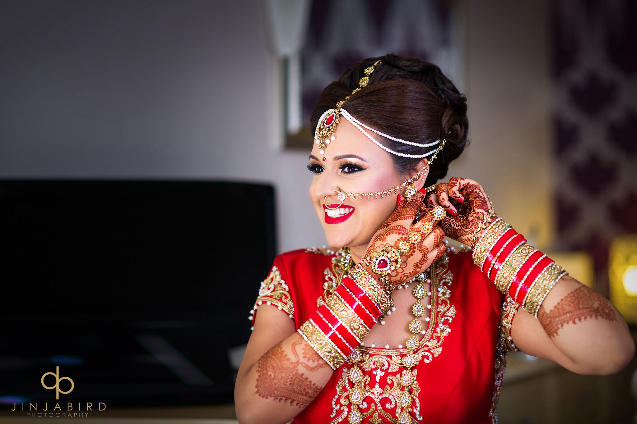 asian wedding photographer bedford