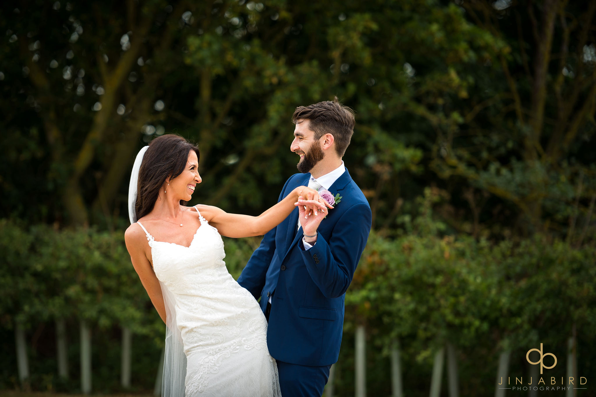bassmead manor wedding photographs