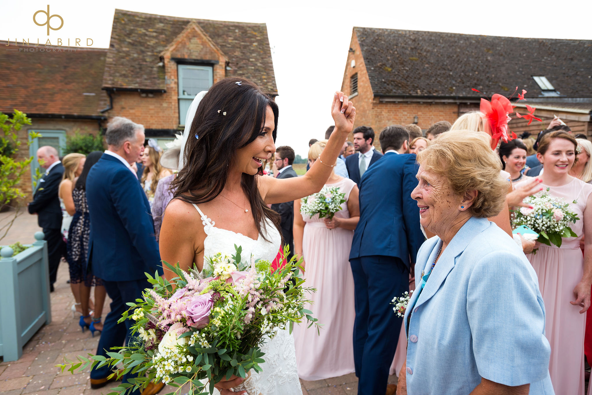 bassmead manor weddings
