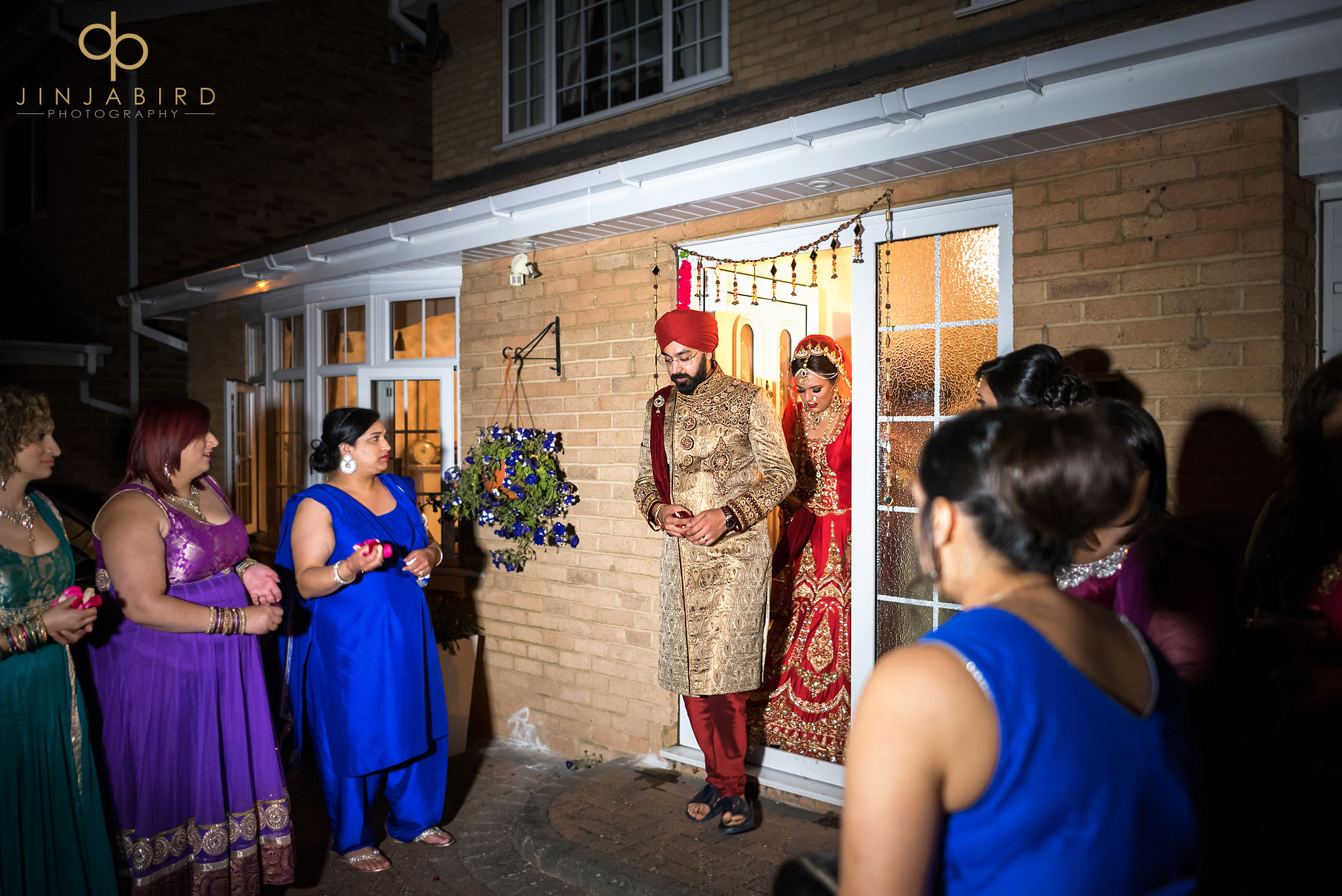 bedfordshire sikh wedding photographer