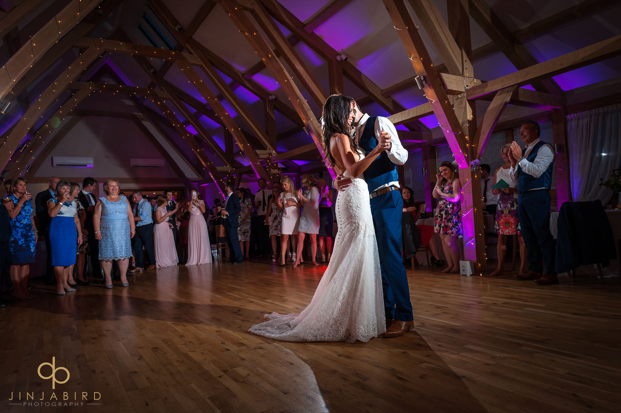 bride groom first dance bassmead manor