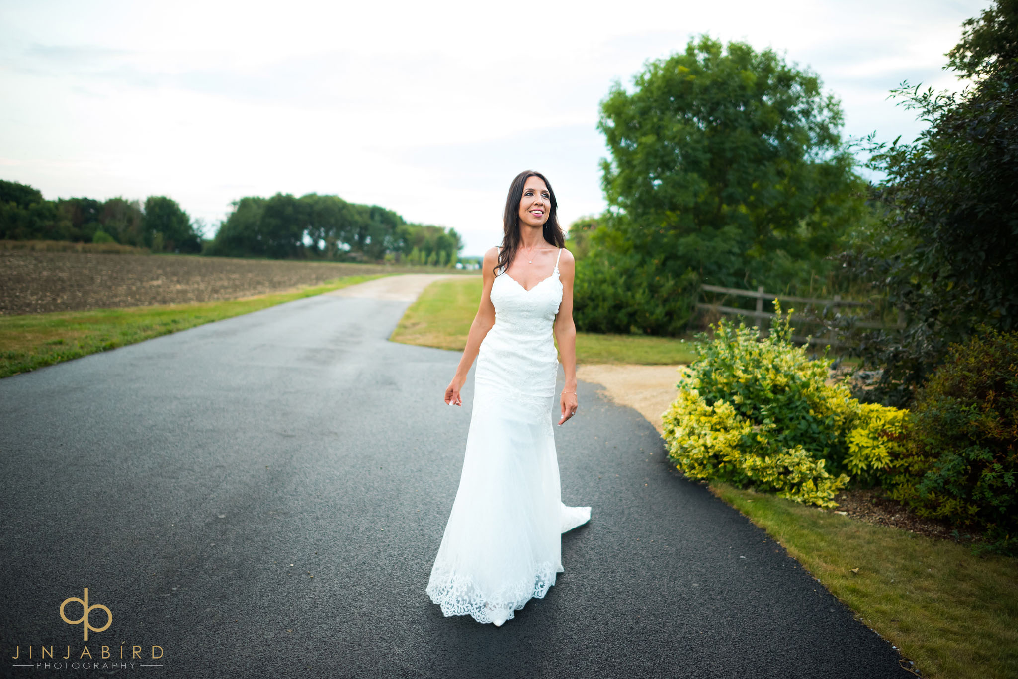 bride on drive bassmead manor