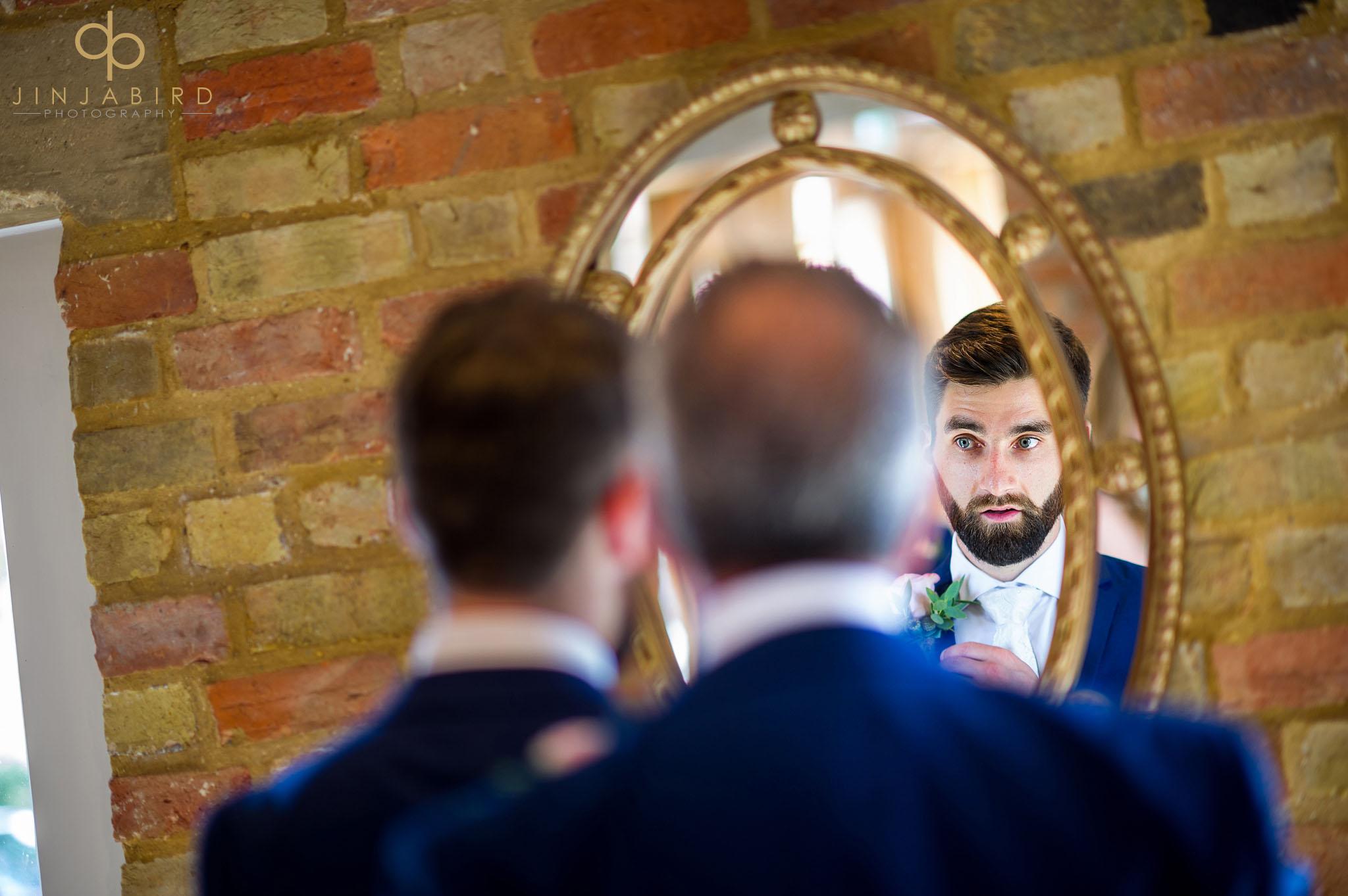 groom bassmead