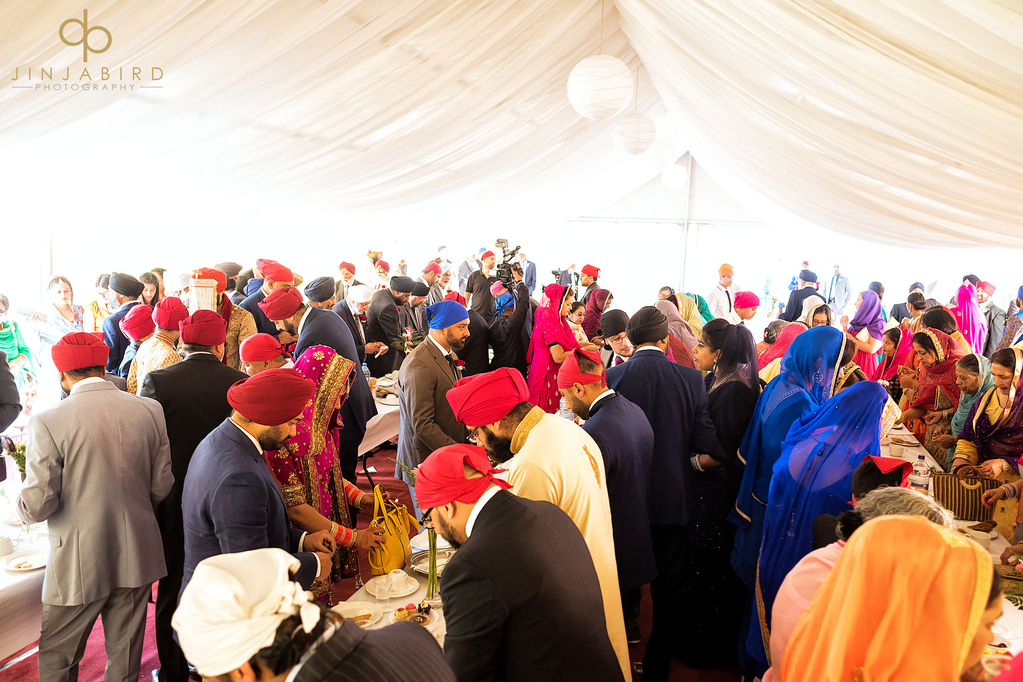 gurdwara sikh wedding bedford