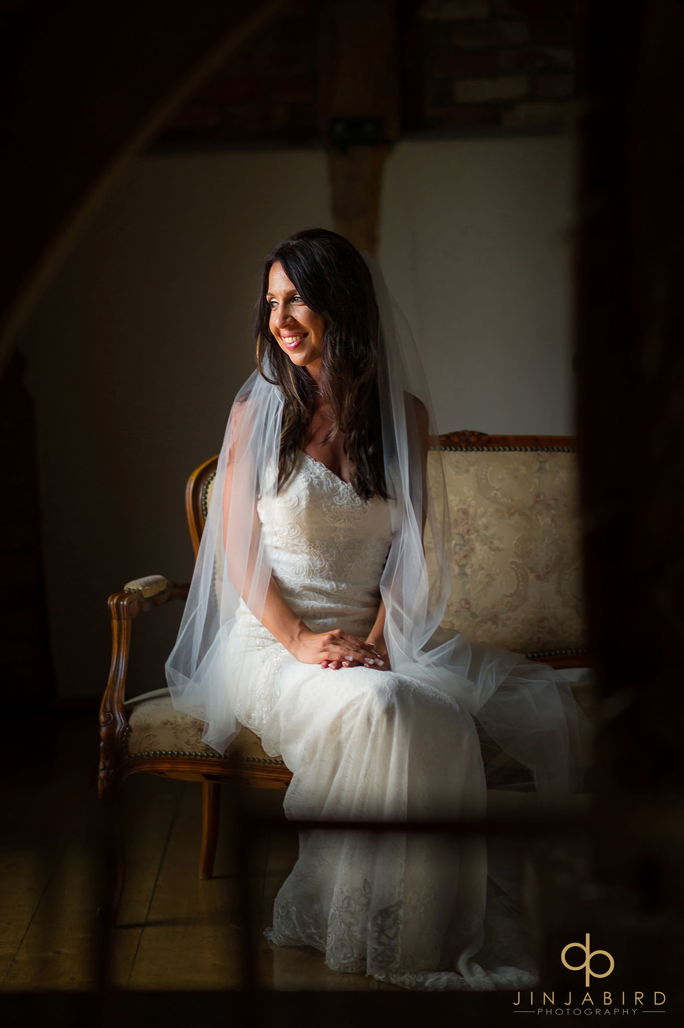 photograph bride bassmead manor