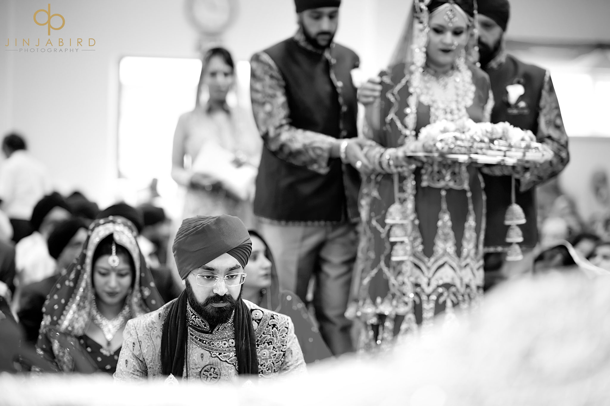 sikh wedding bedford