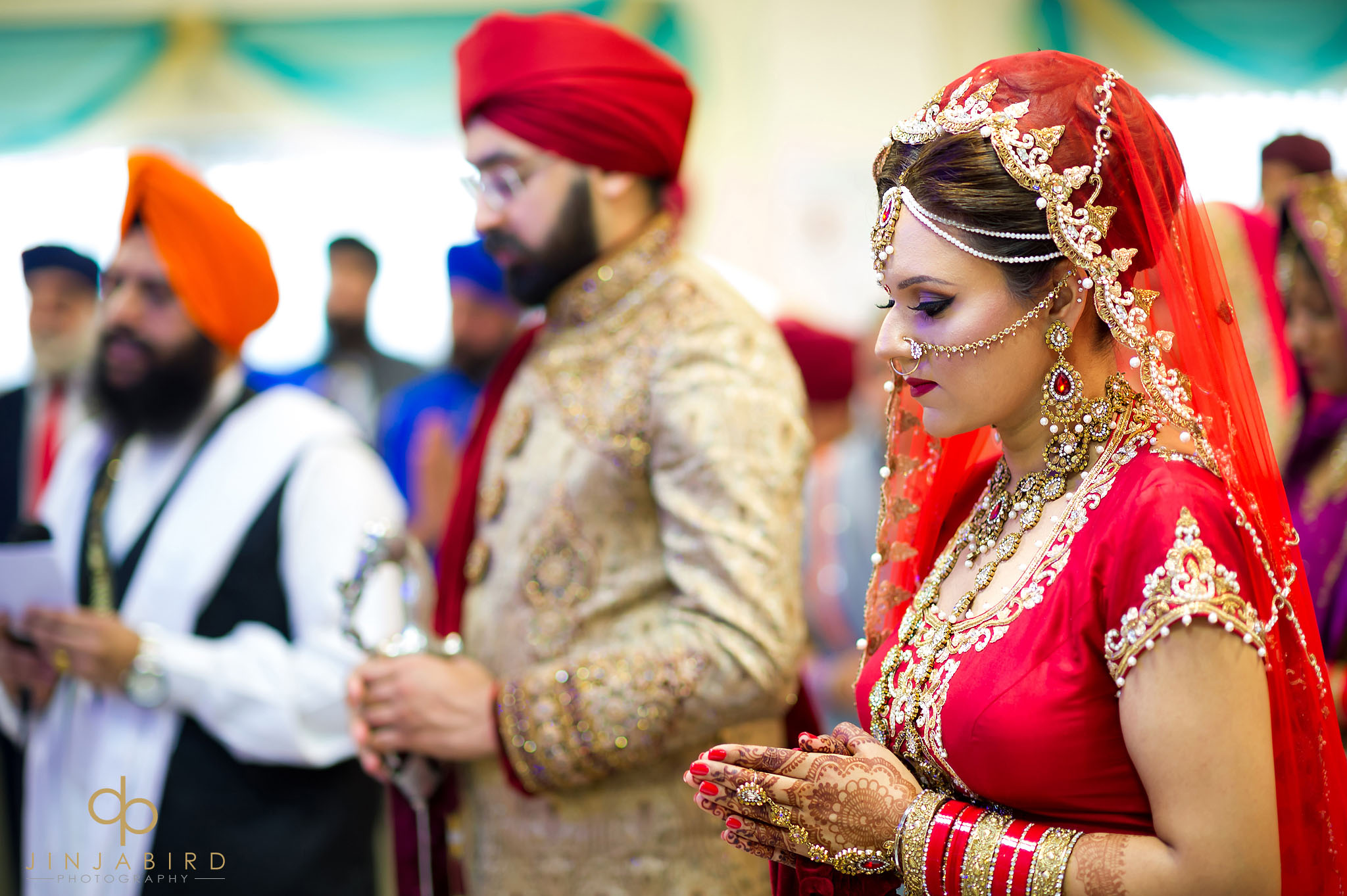 sikh wedding bedfordshire