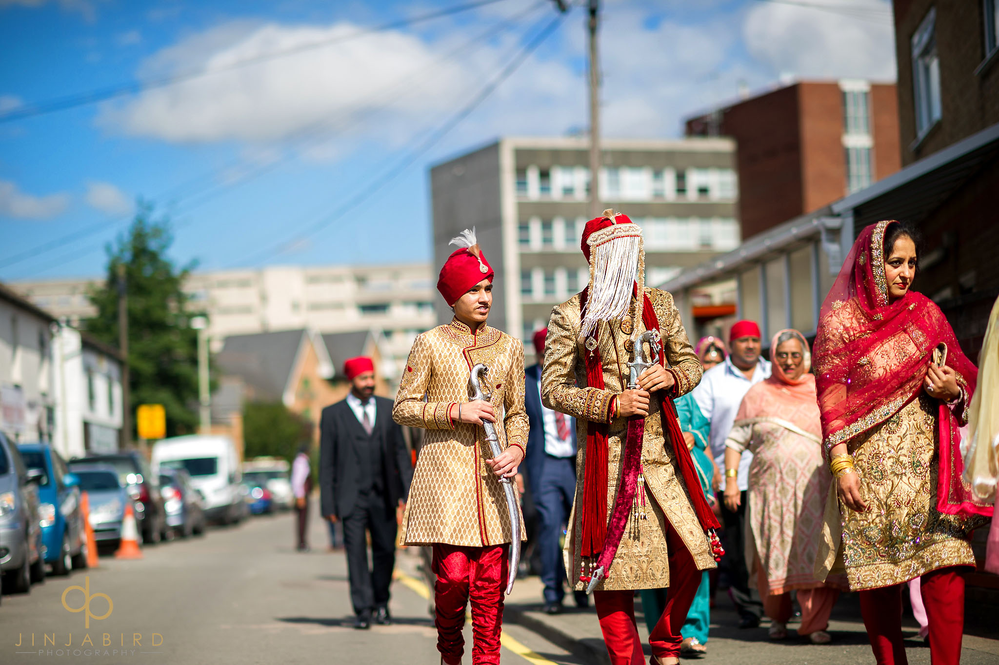 sikh wedding ceremony bedford