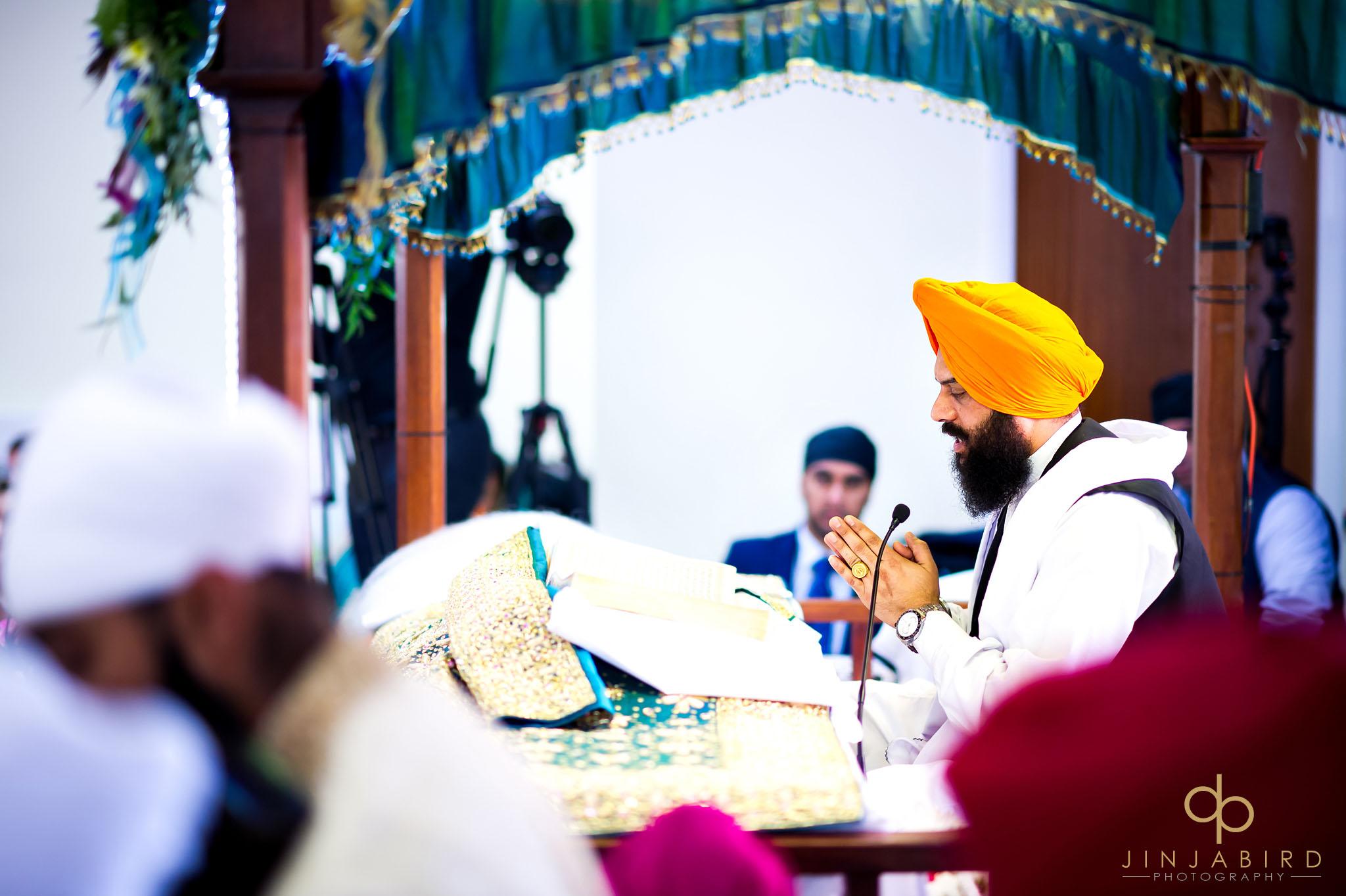 sikh wedding photograph bedford