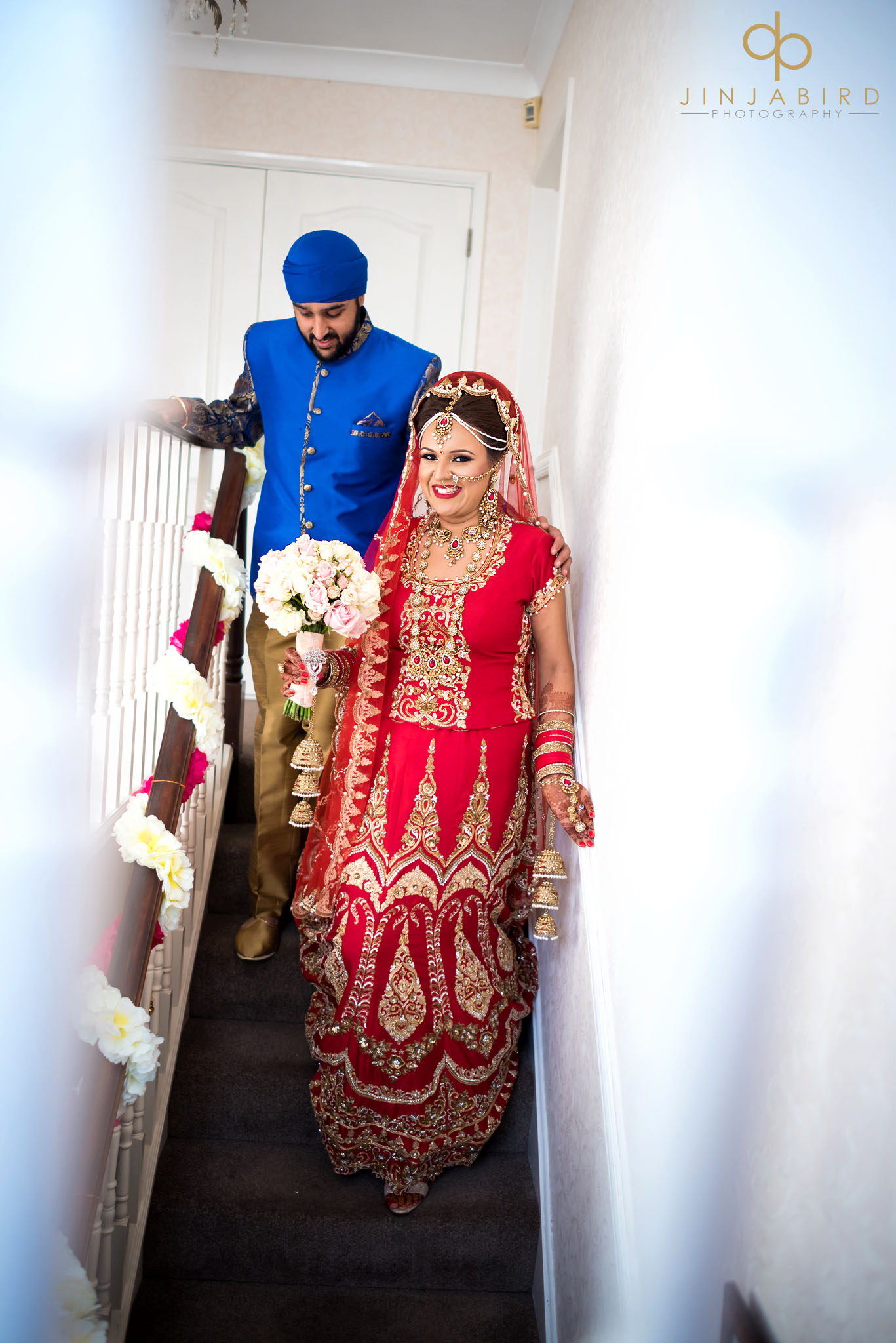 sikh wedding photographer bedfordshire