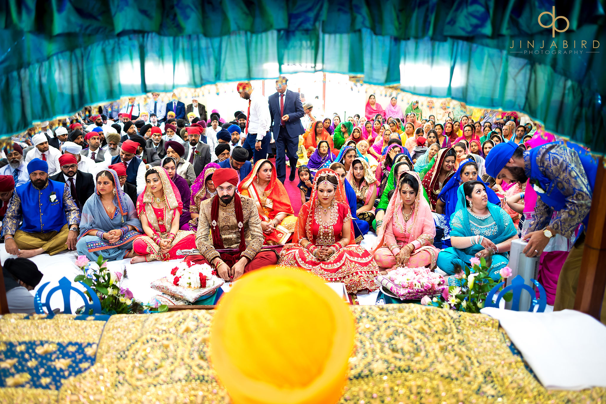 sikh wedding photographers bedford
