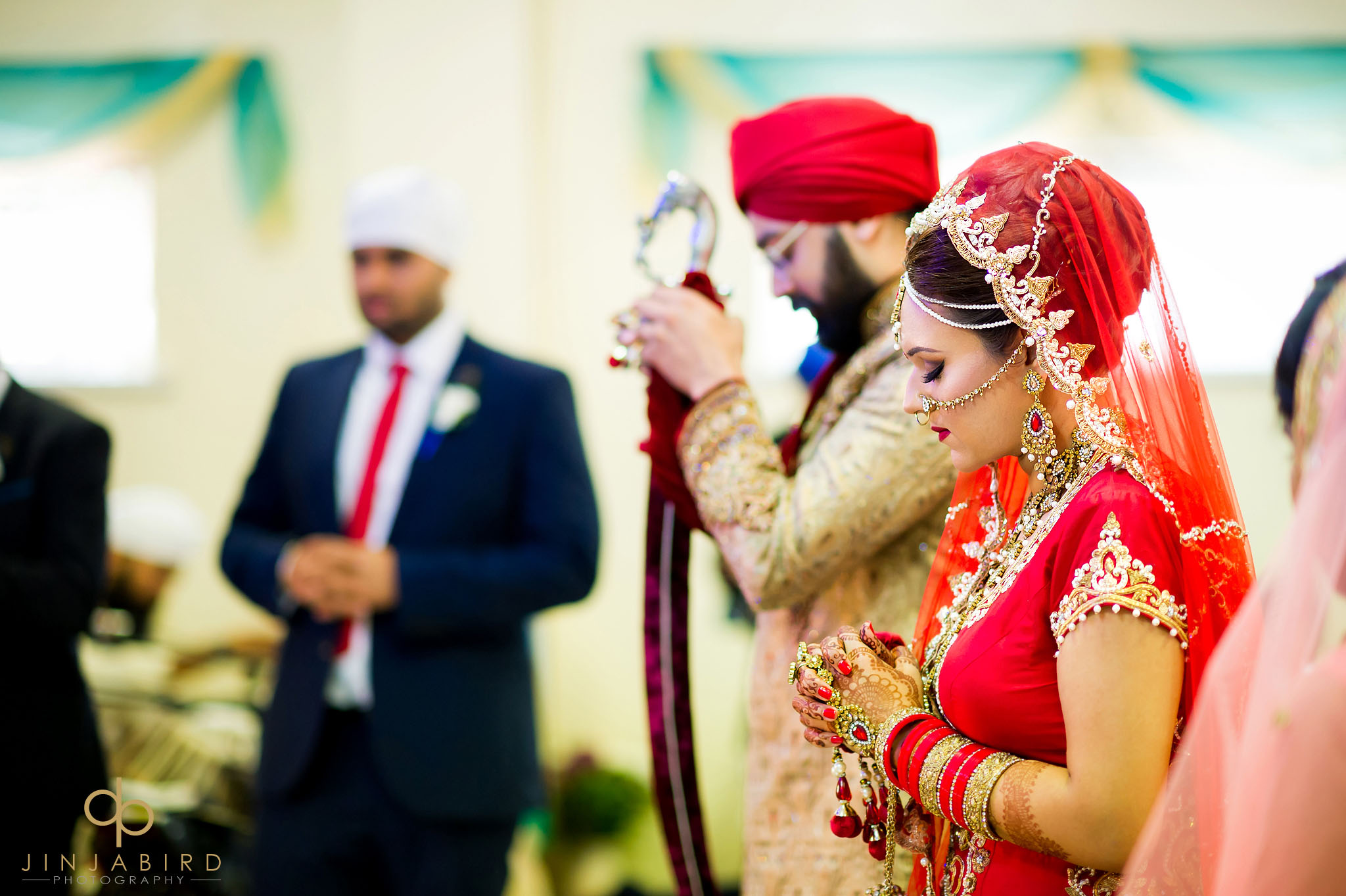 sikh wedding photography bedford