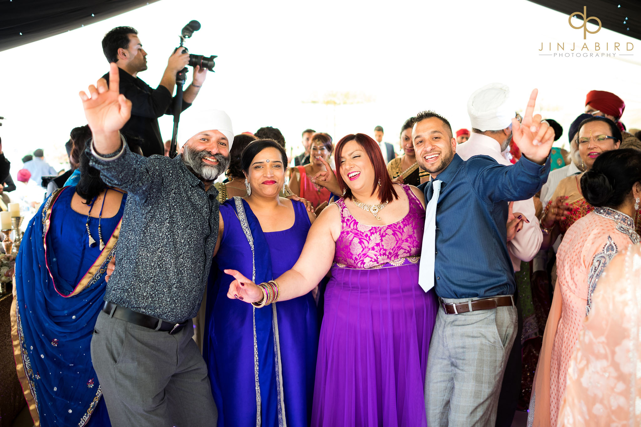 sikh wedding turvey house