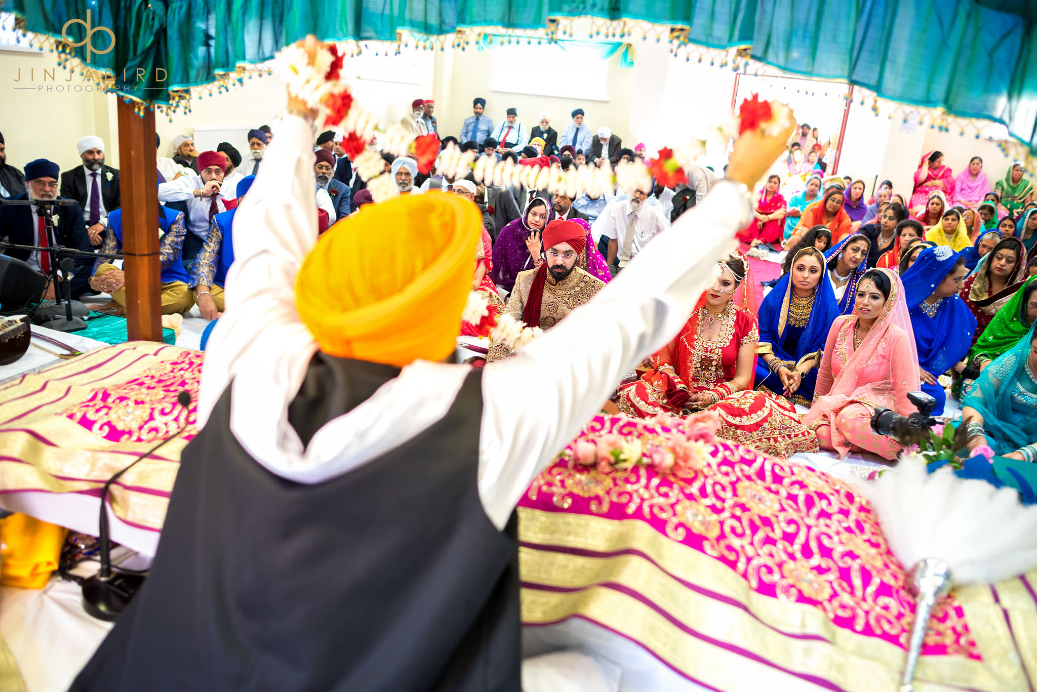 sikh weddings bedford