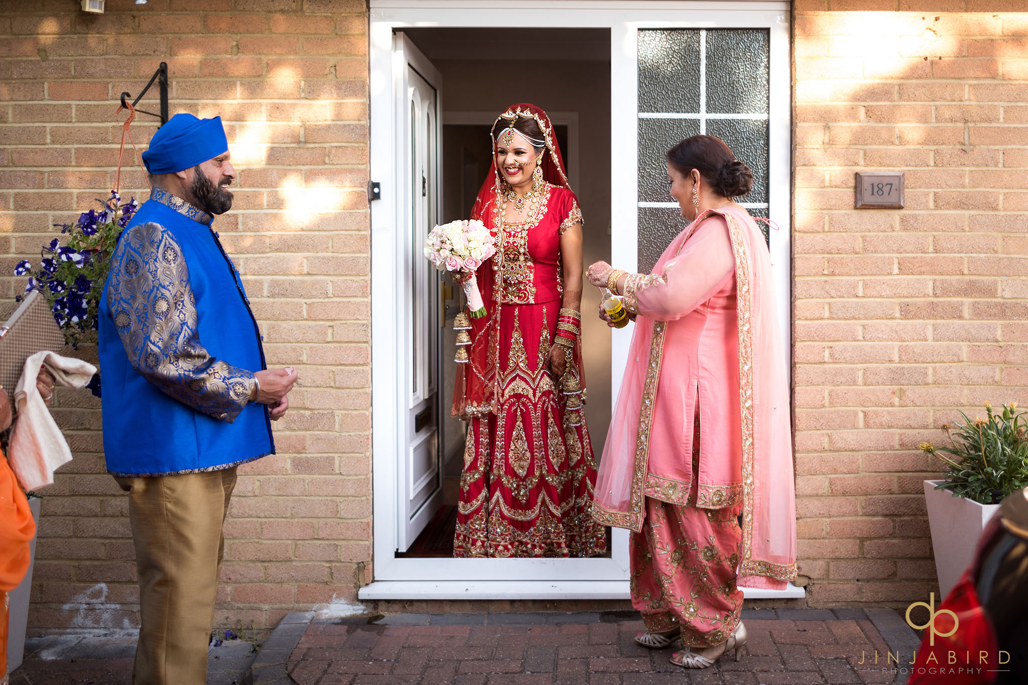 sikh weddings bedfordshire