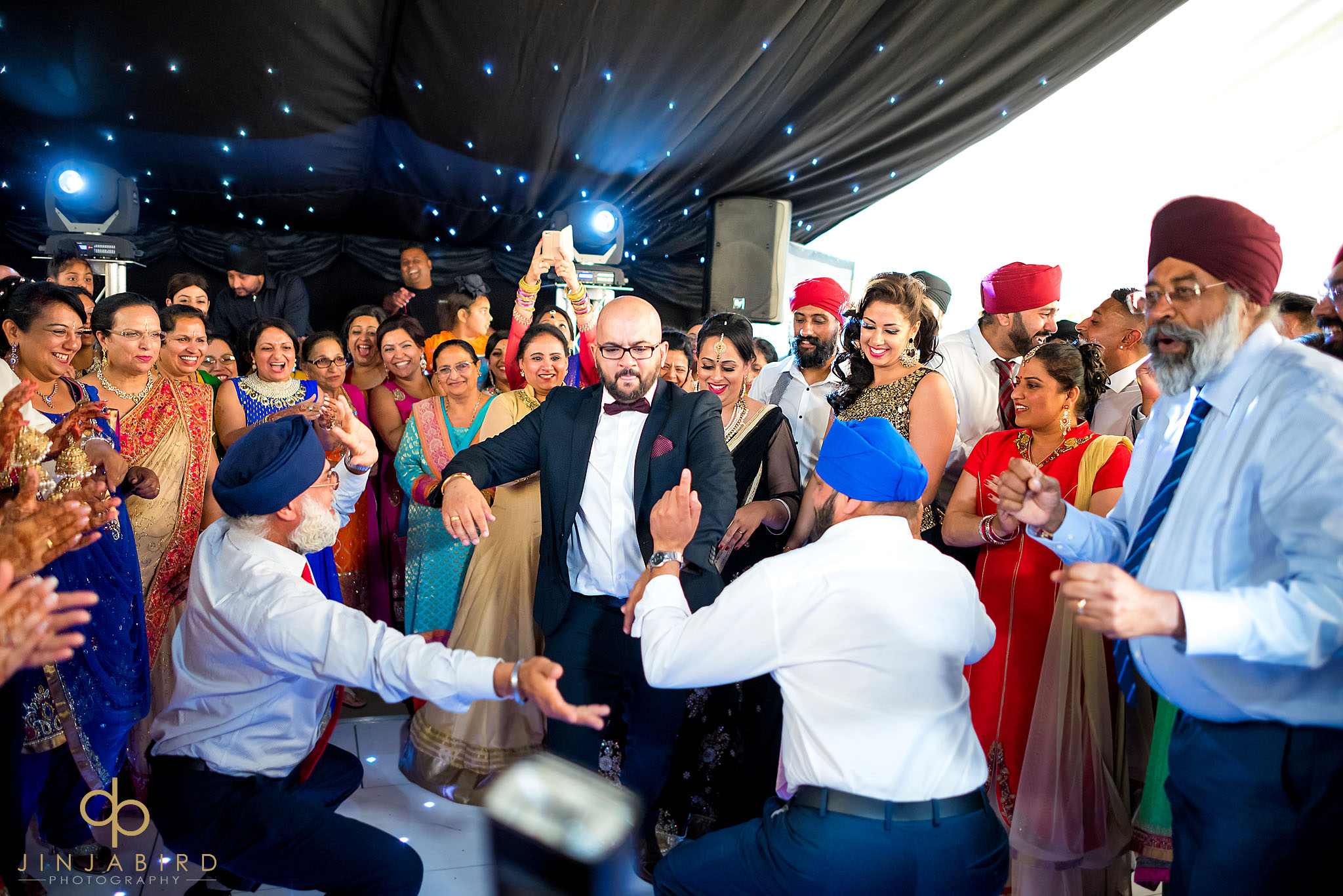 wedding photographers bedford